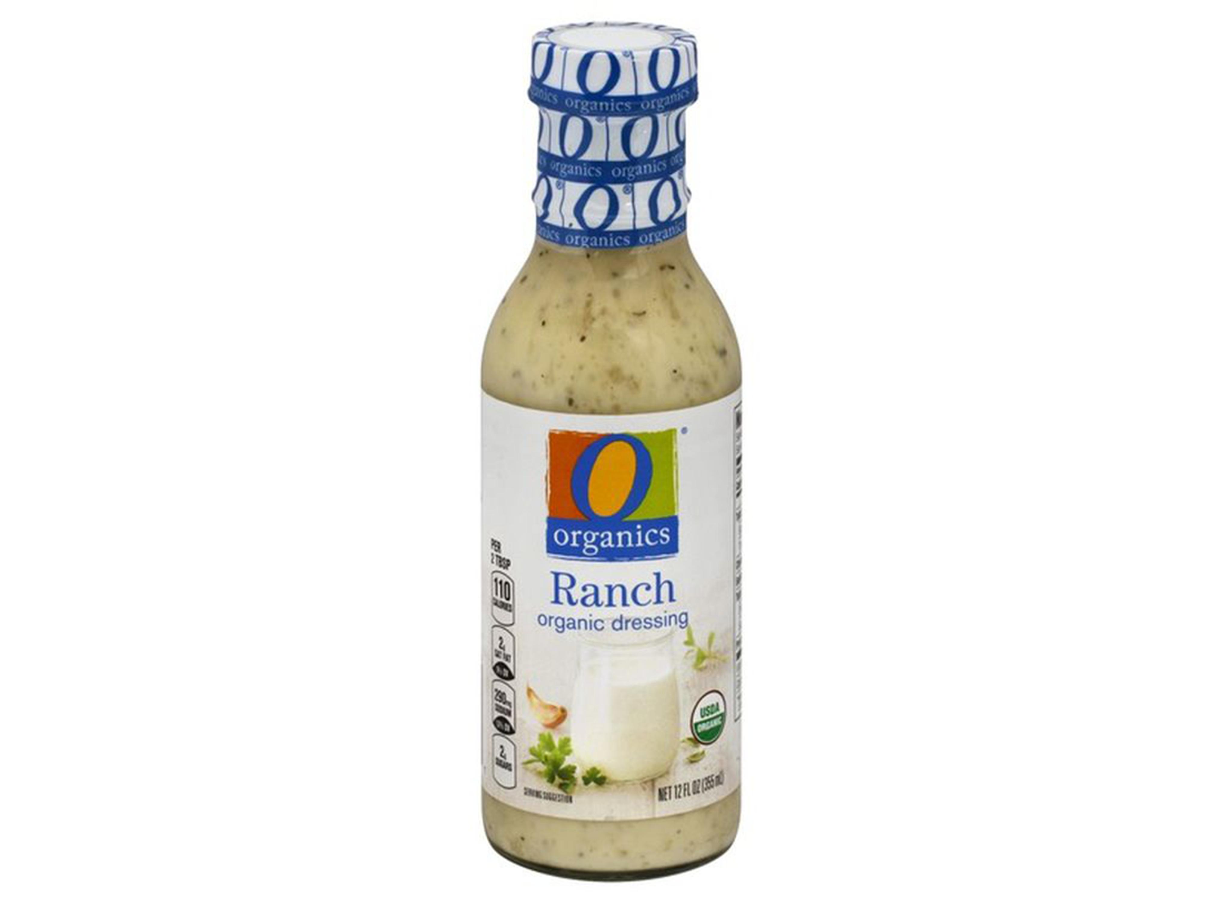 o-organics-ranch
