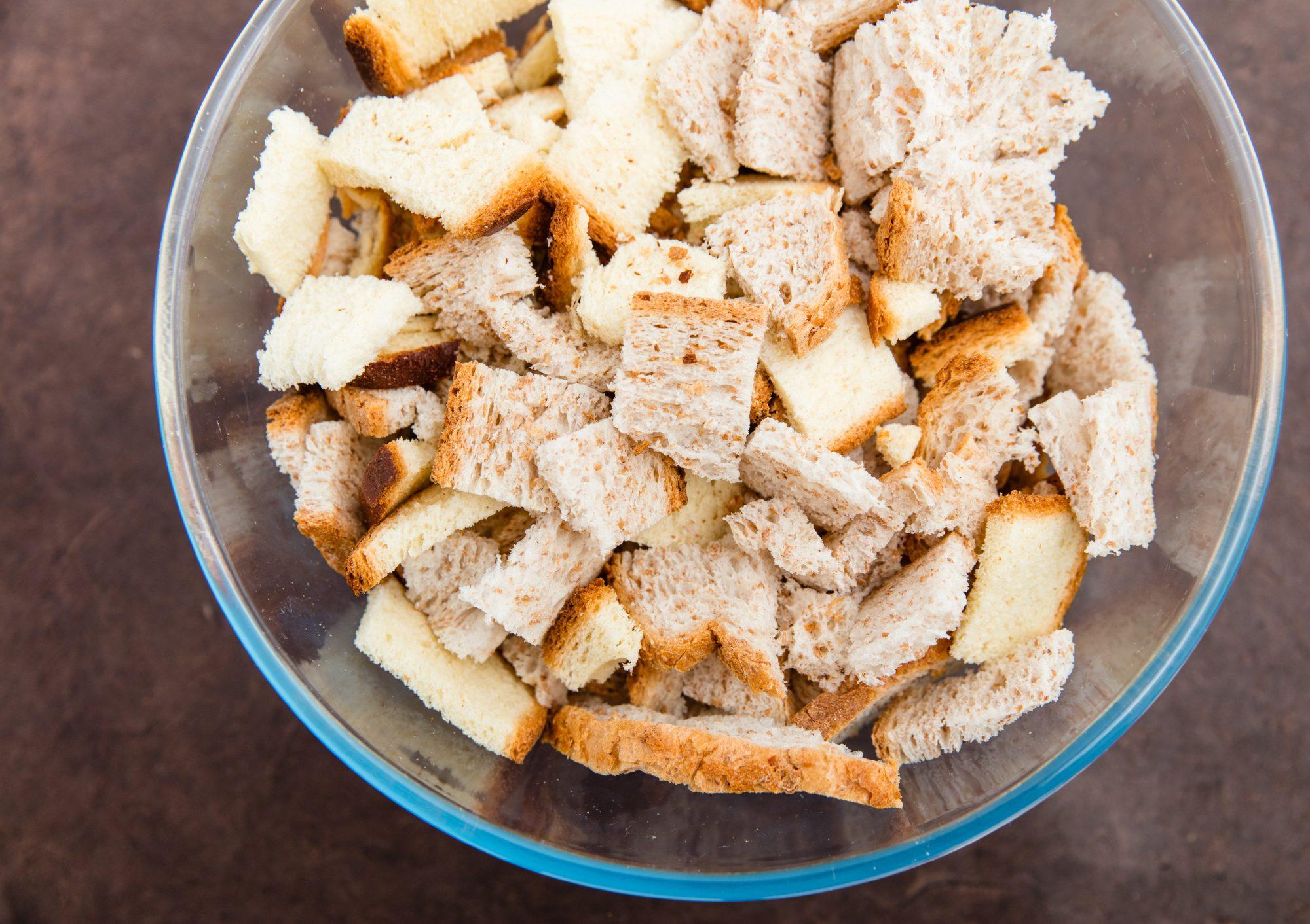 Bread Getty 9/1/20