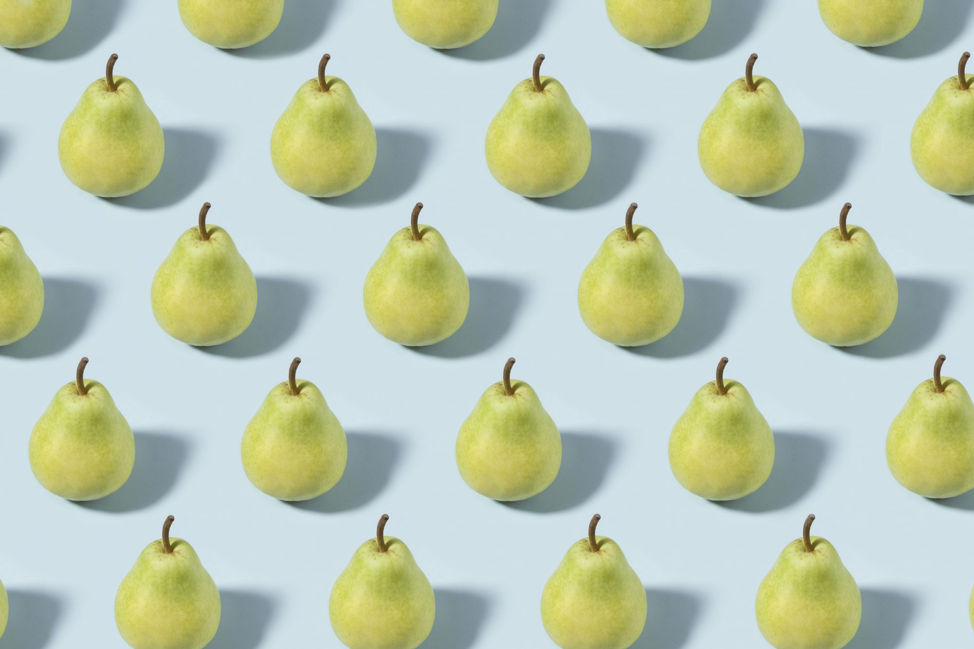 Pear tout Getty 9/3/20