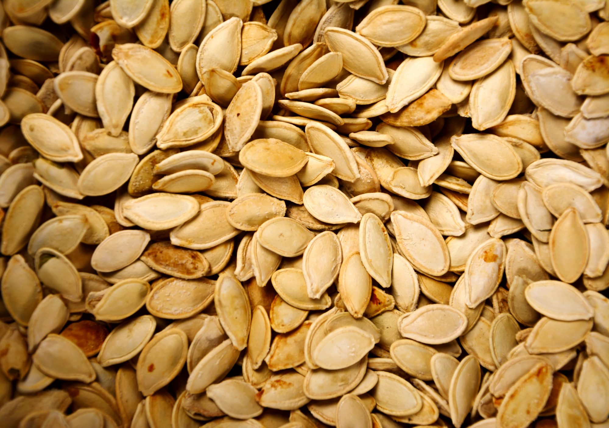 Roasted pumpkin seeds Getty 8/31/20