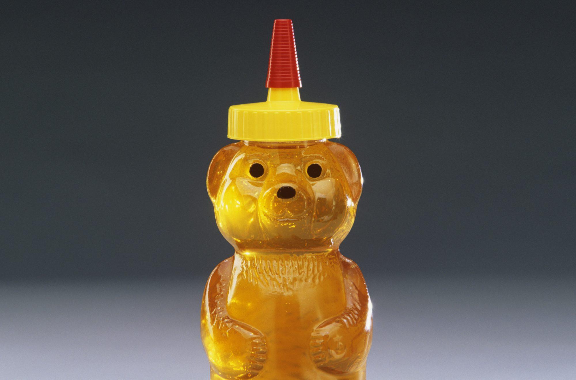 Honey bear Getty 9/21/20