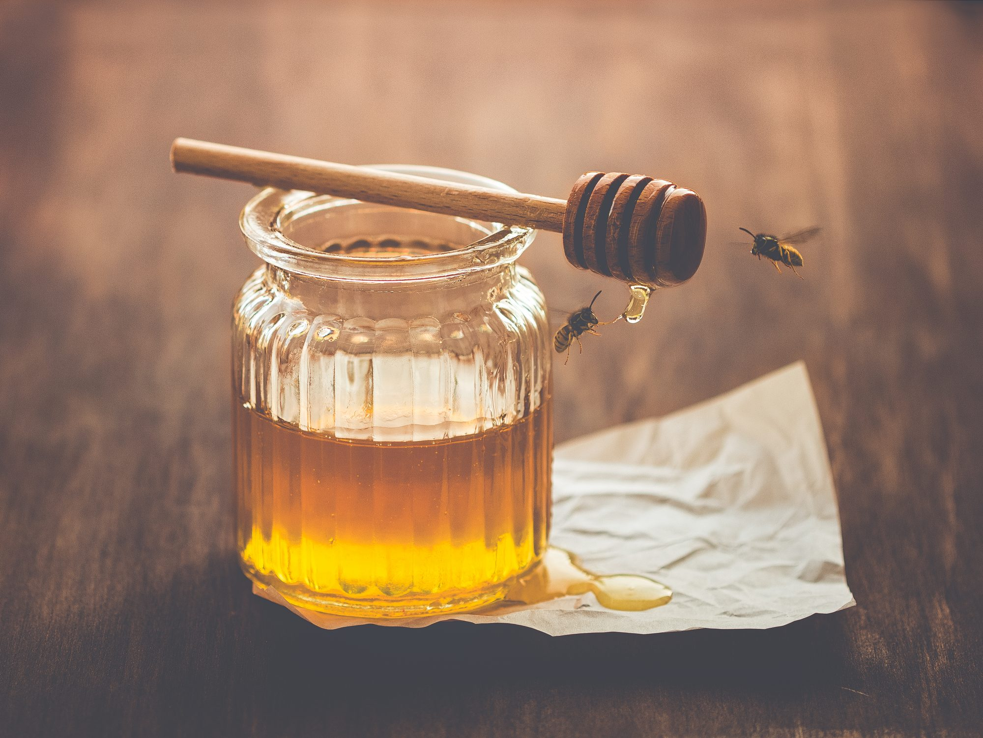Honey tout Getty 9/21/20