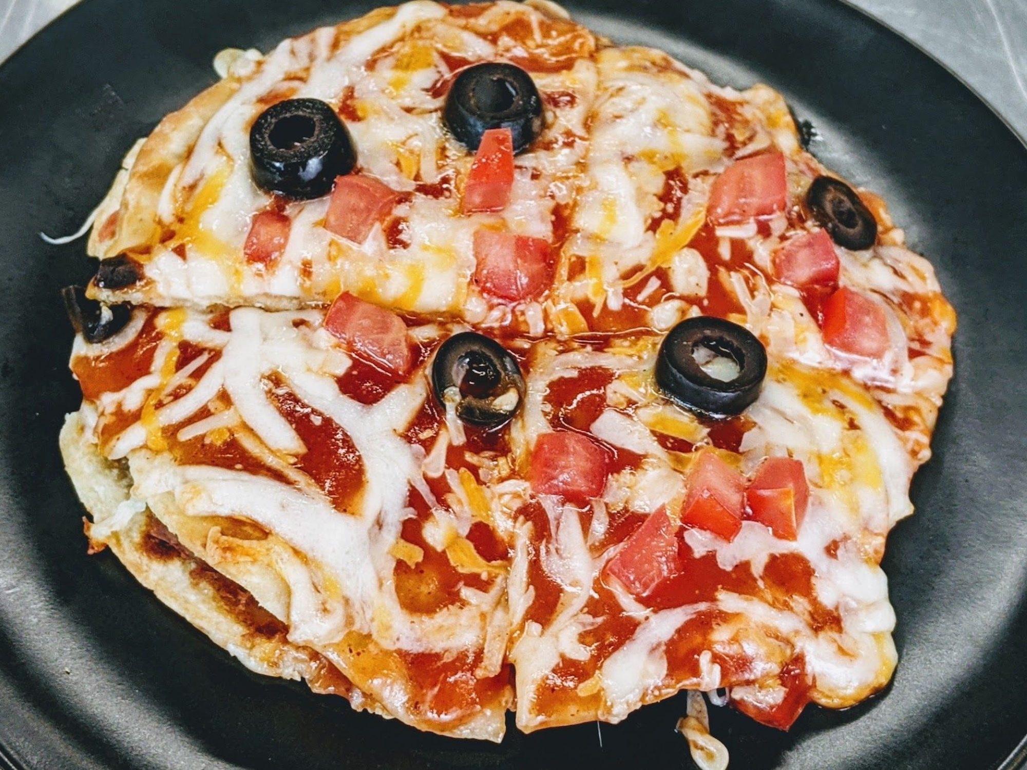 wd - Copycat Taco Bell Mexican Pizza Image