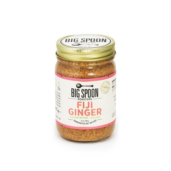 Big Spoon Fiji Ginger