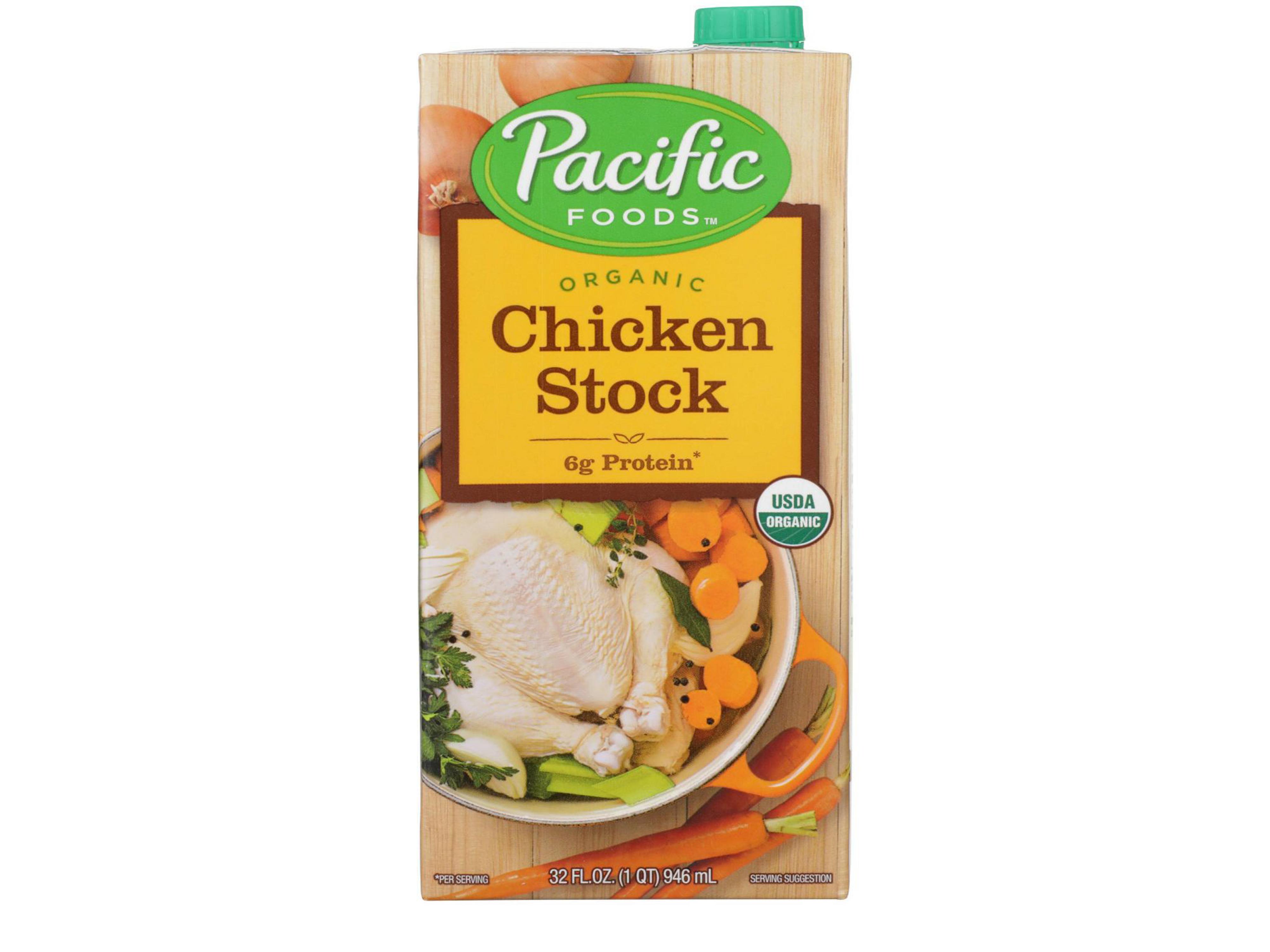 pacific-stock