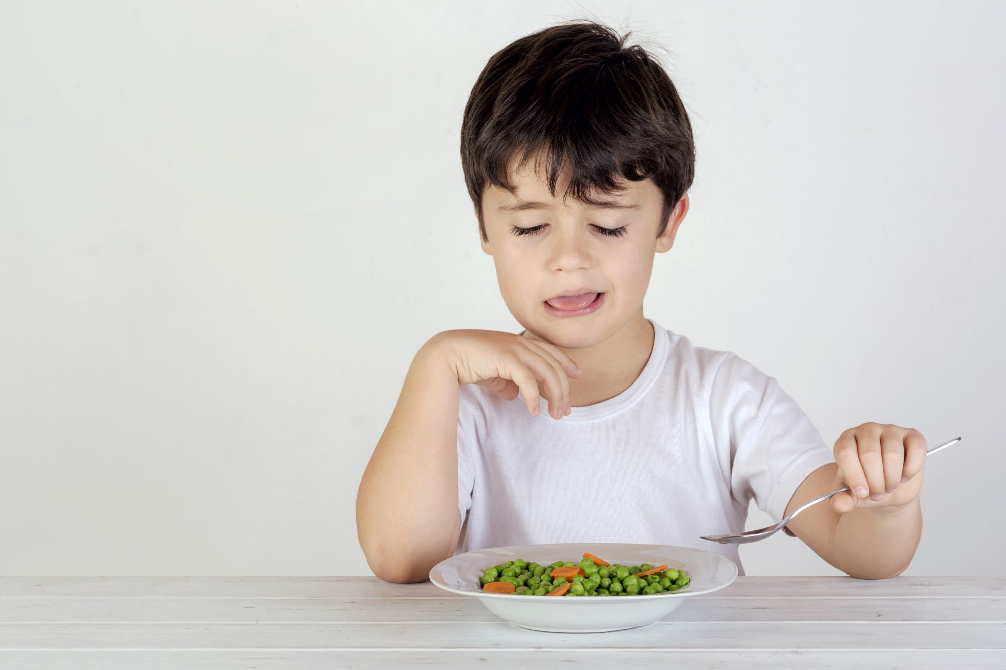 Picky eaters Getty 9/29/20