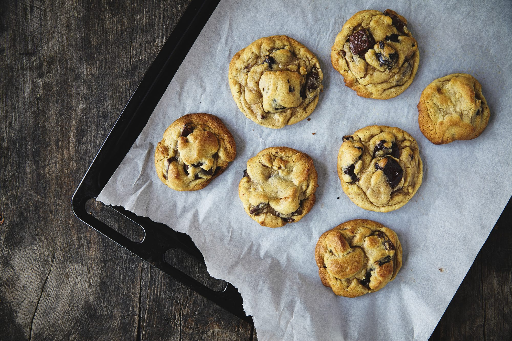 Chocolate chip cookies Getty 9/30/20