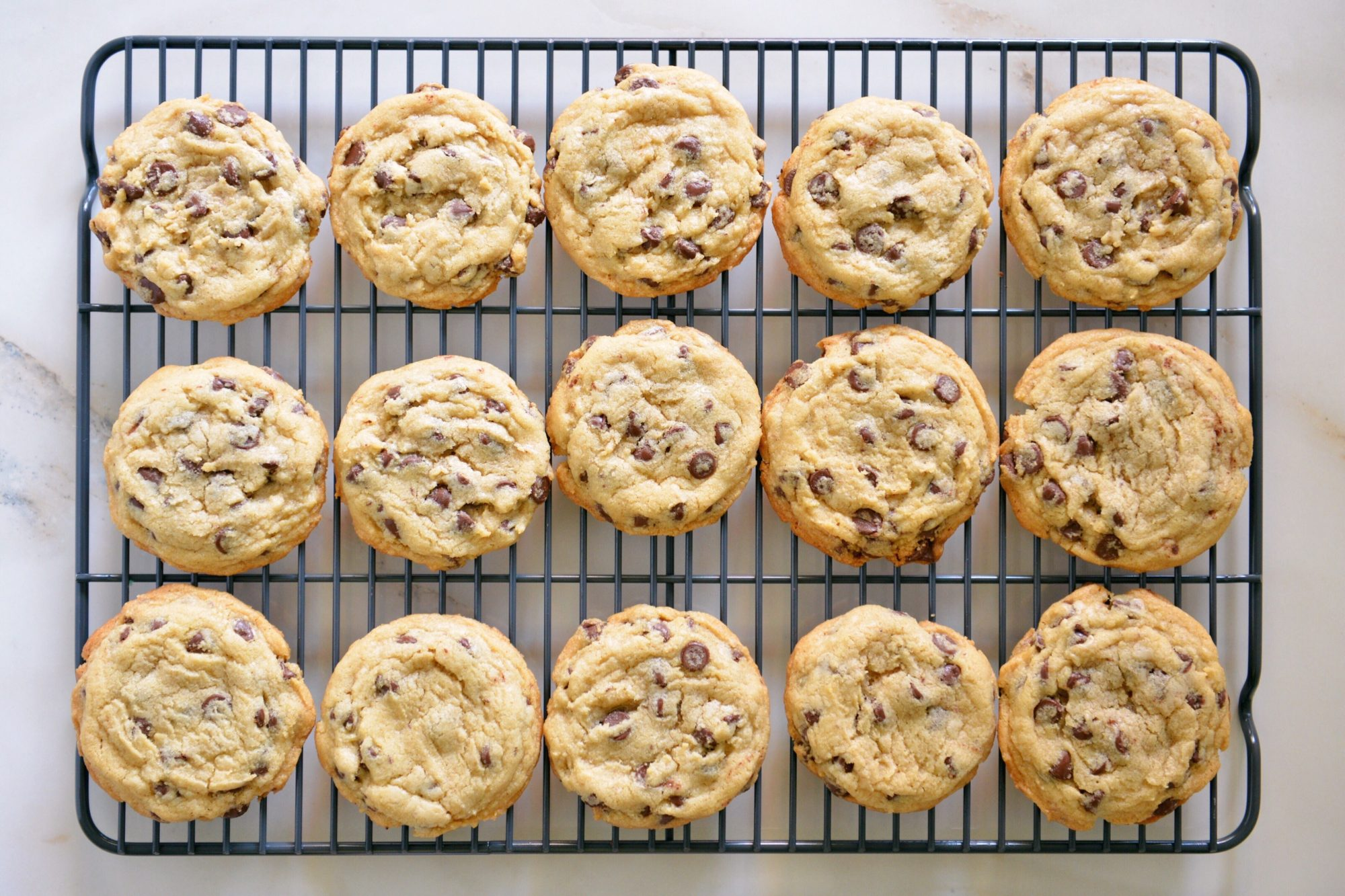 Cooling cookies Getty 10/5/20