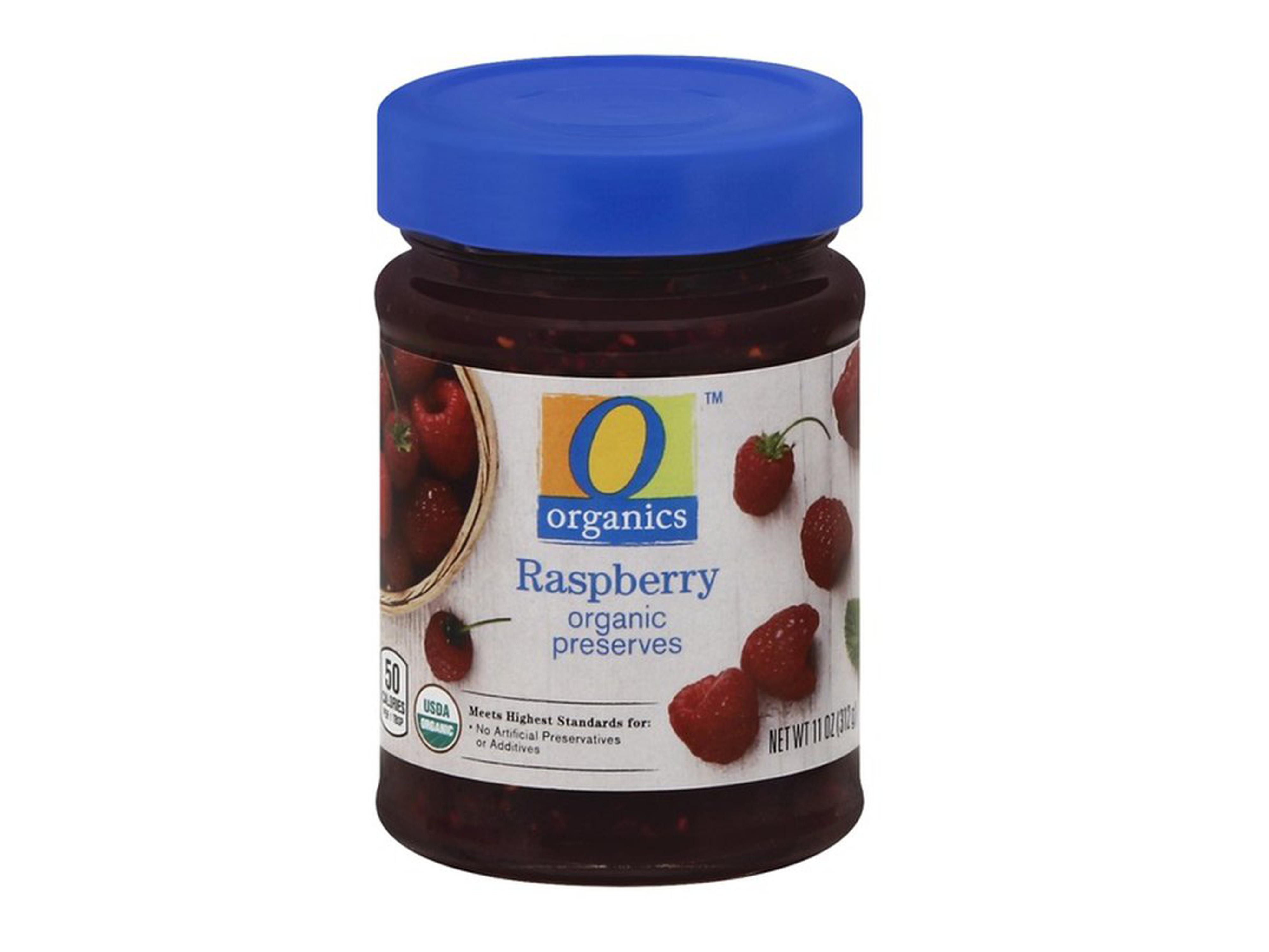 o-organics-raspberry