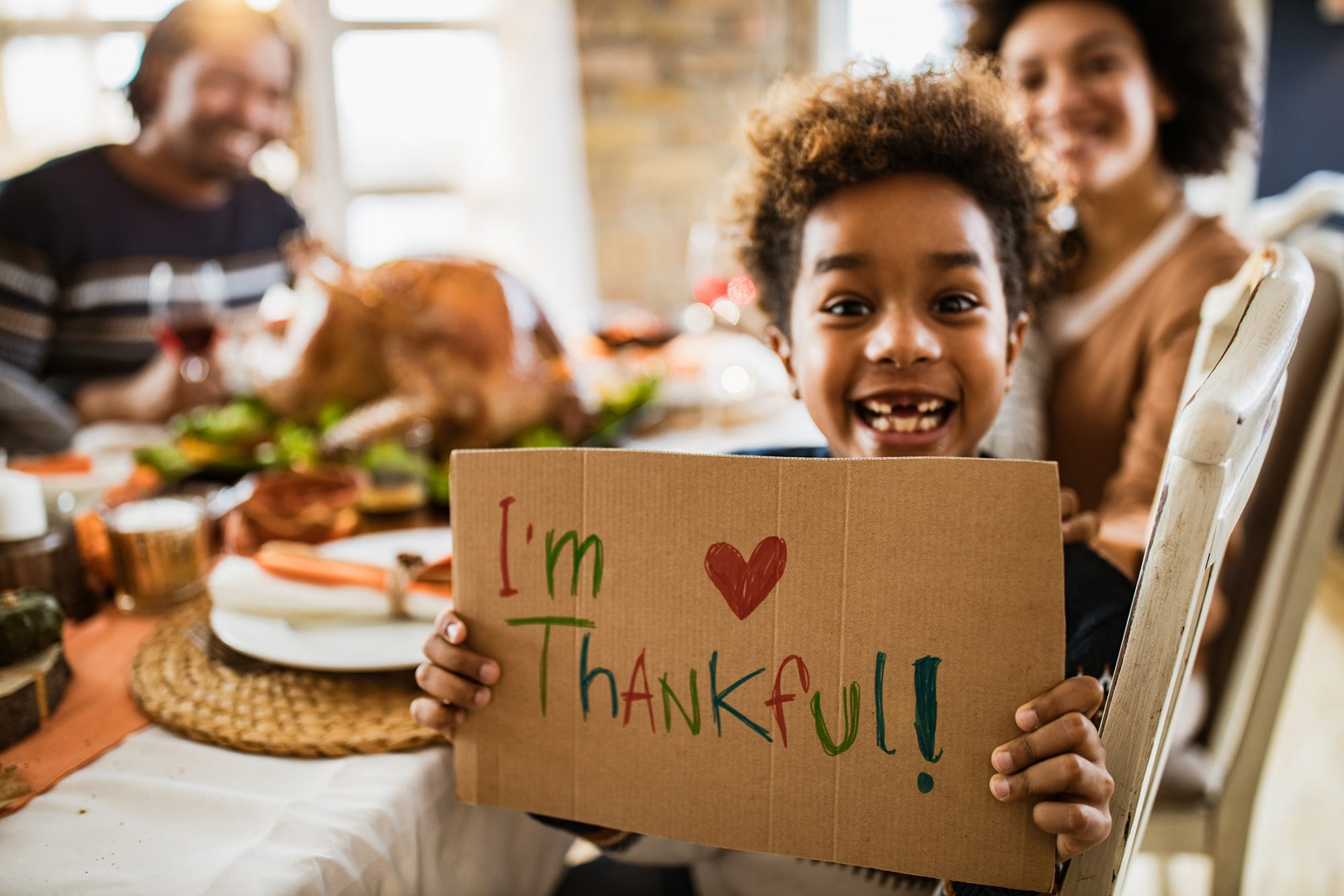How to Have a Safe Thanksgiving During the Pandemic | MyRecipes
