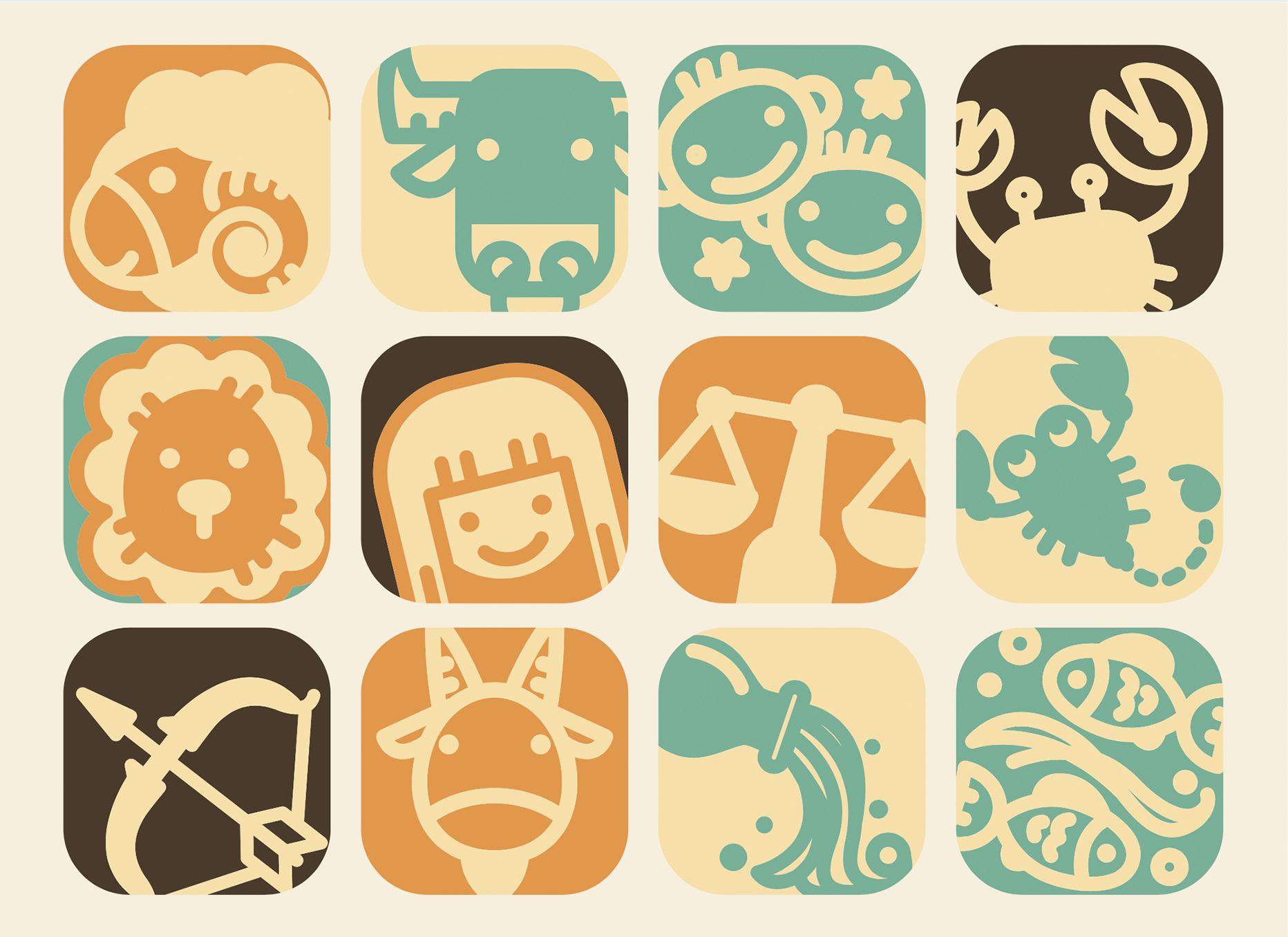 Astrology sign