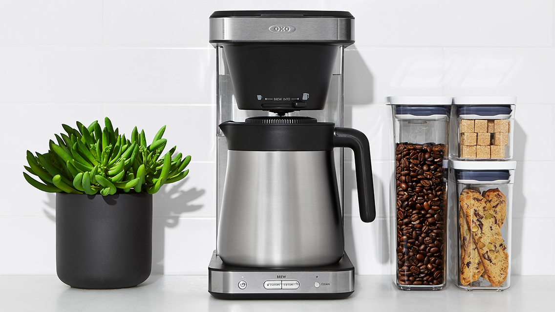 OXO Coffee Maker Black Friday Sale