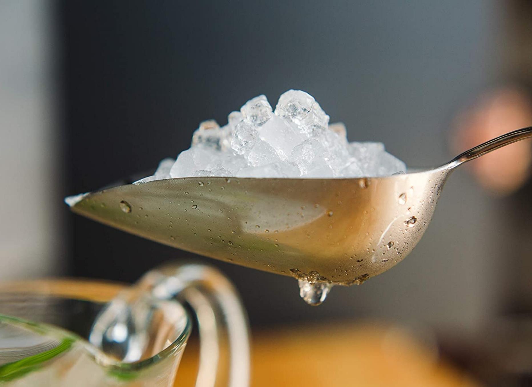Tiny Ice Hero Image