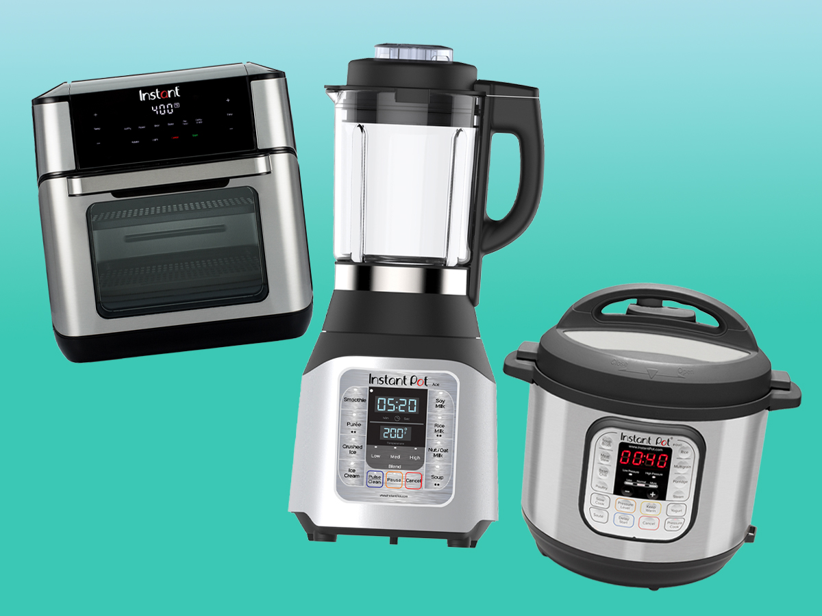 Instant Pot Kitchen Collection