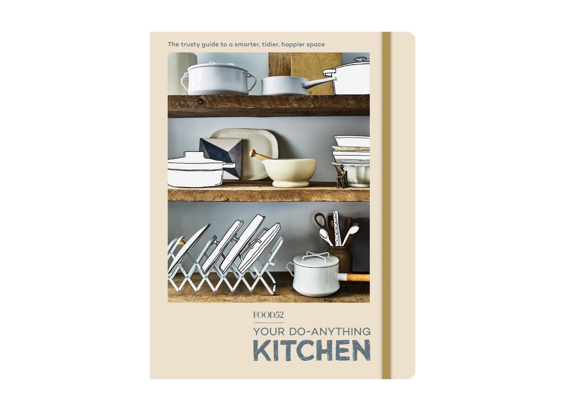 Food 52 Cookbook