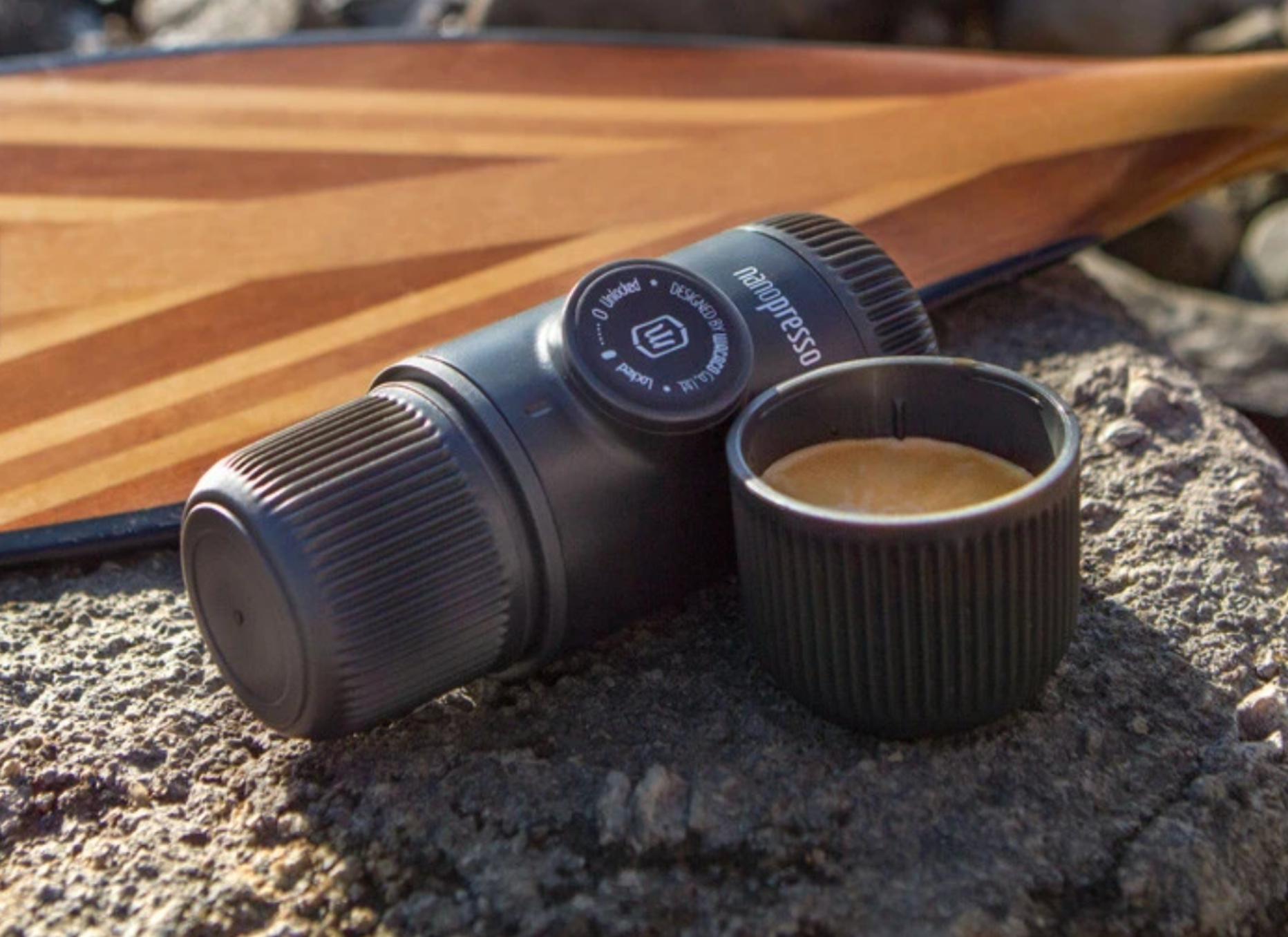 Nano Espresso