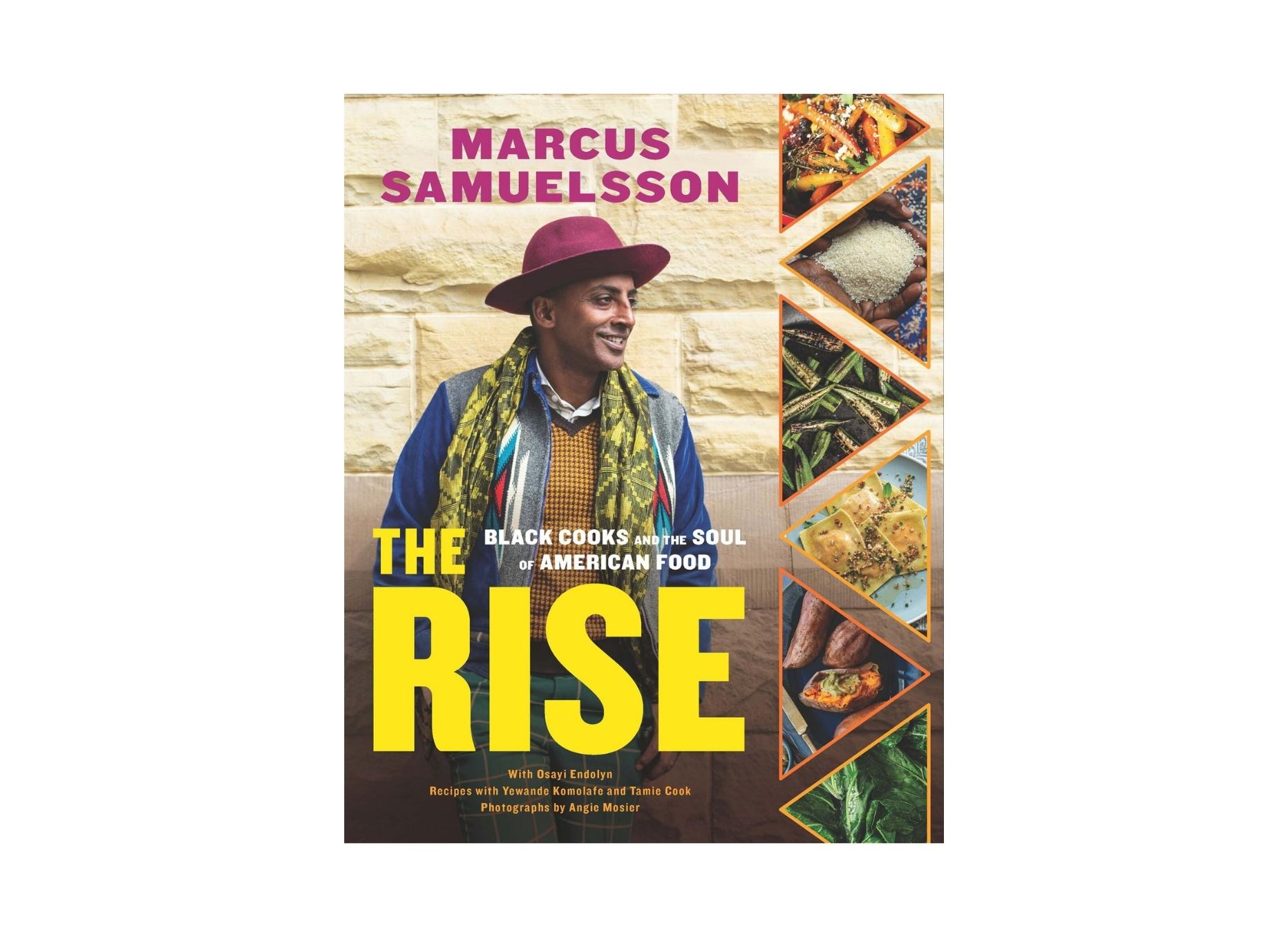 The Rise Marcus Samuelsson