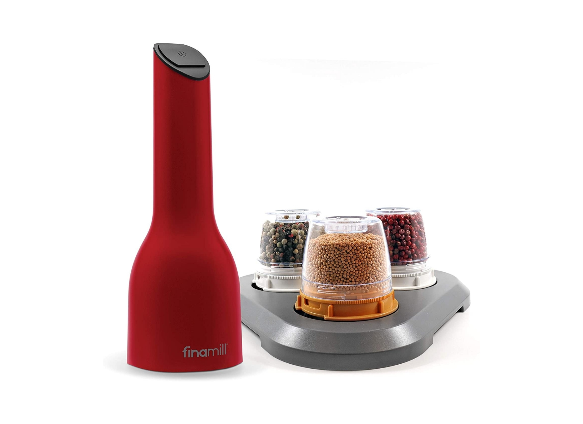 Finamill Spice Grinder