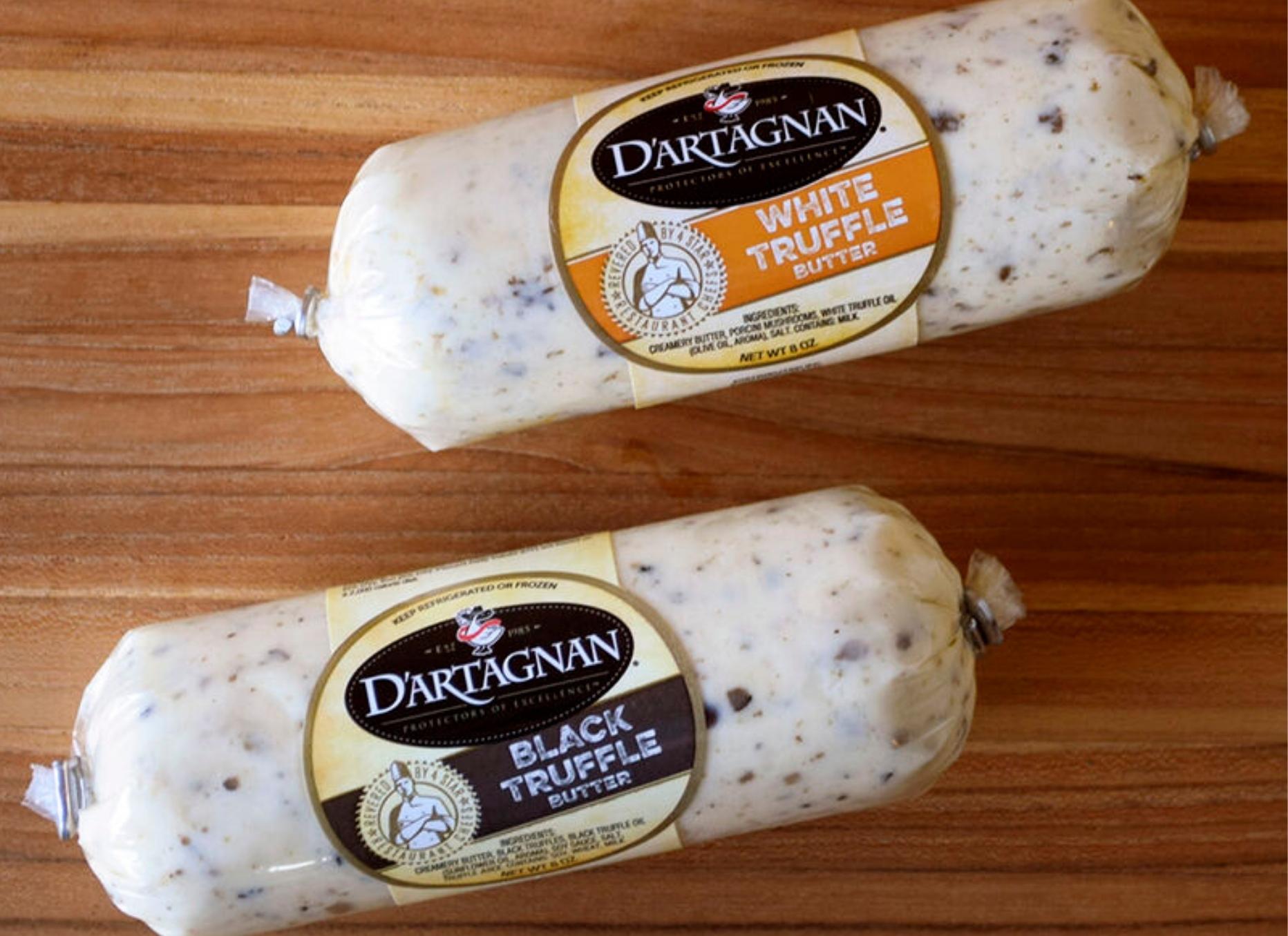 D'Artagnan Foods
