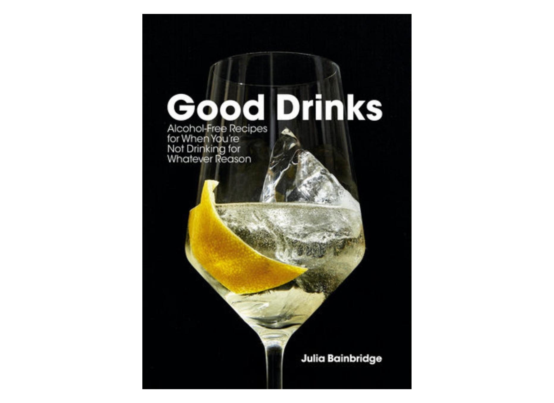 Good Drinks Recipe Book