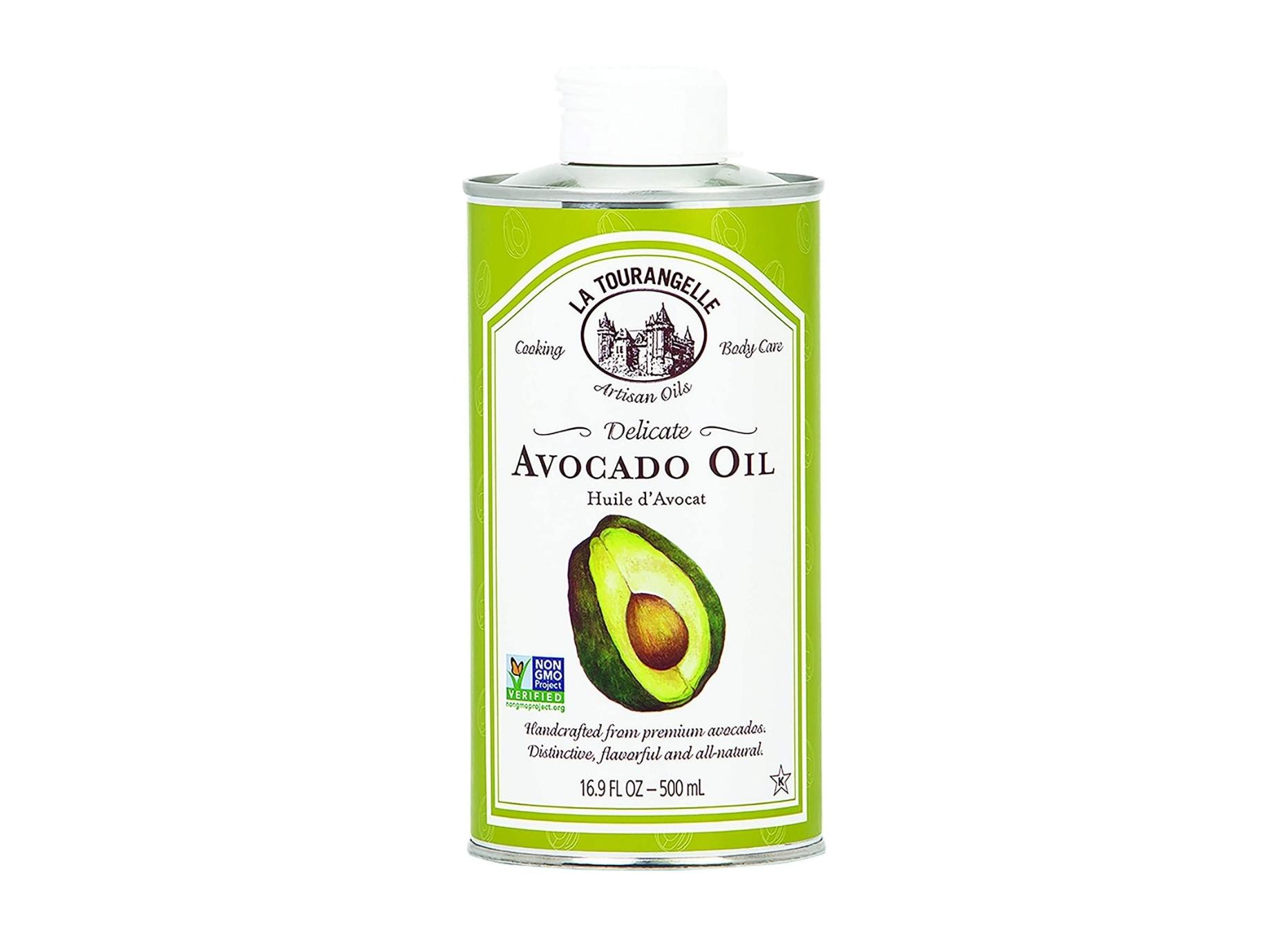 Latourangelle Avocado Oil