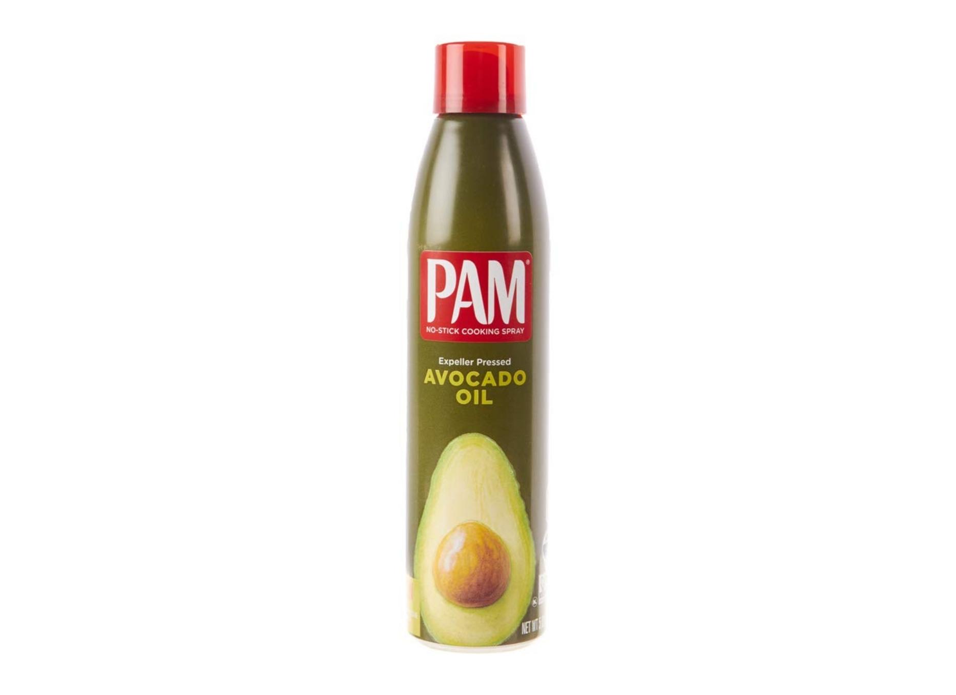 Pam Spray Avocado Oil