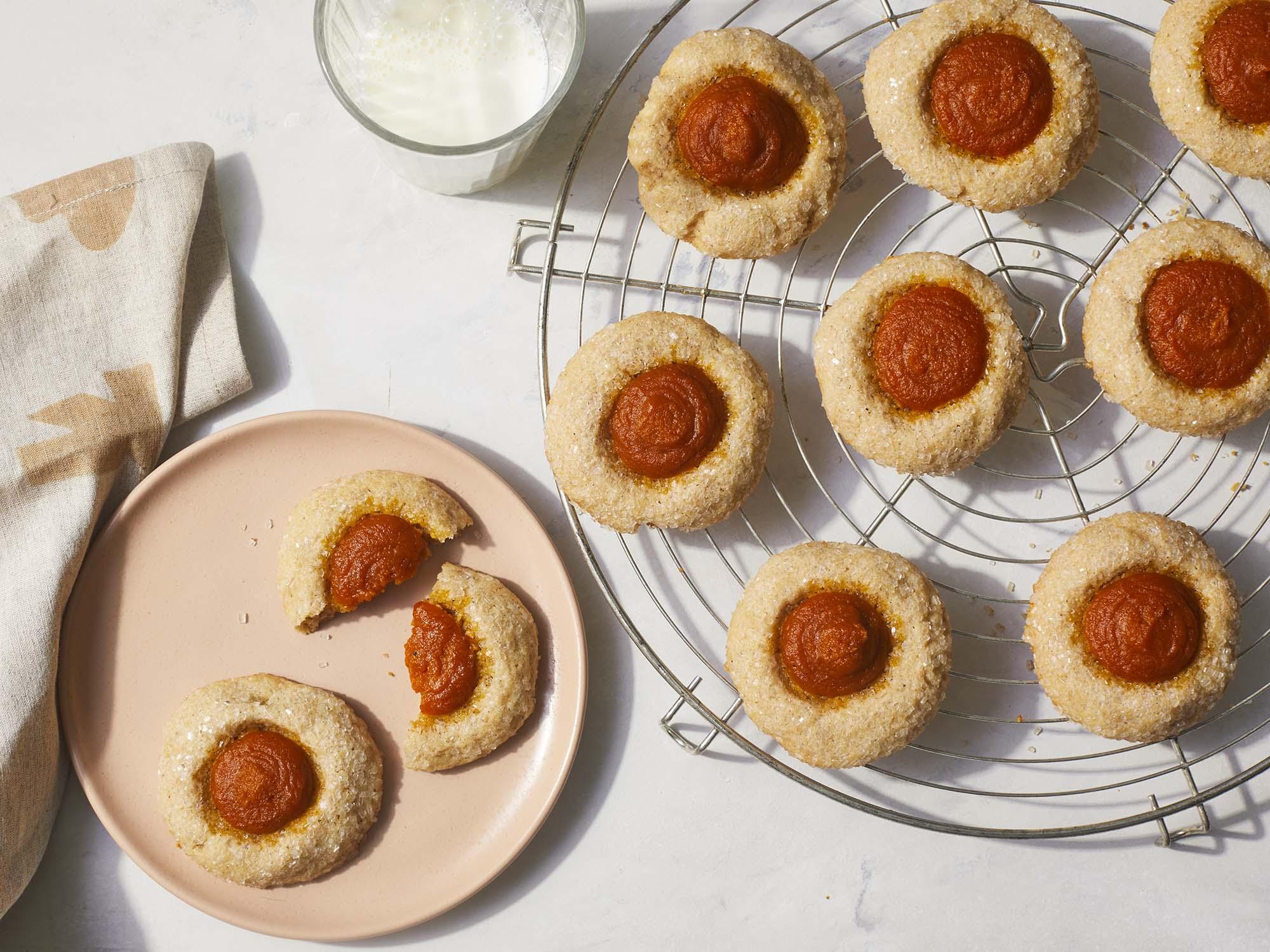mr - Pumpkin Pie Cookies Image