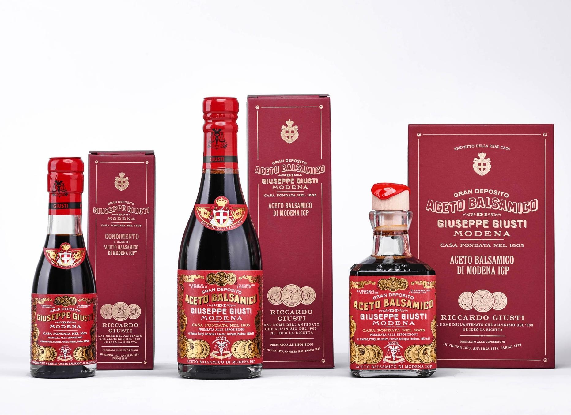 Giuseppe Vinegars