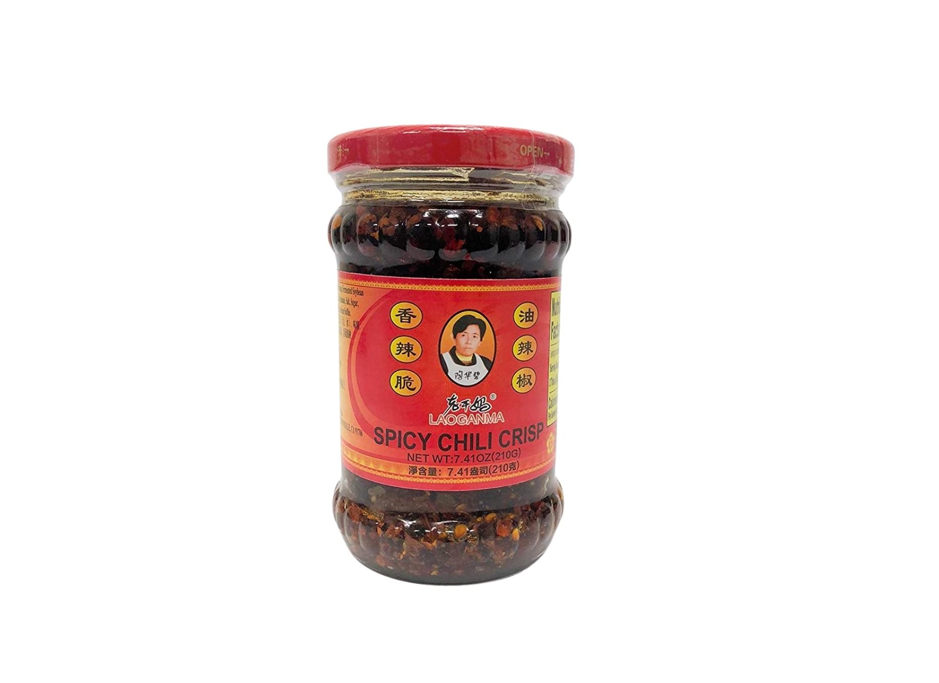 Lao Gan Sauce