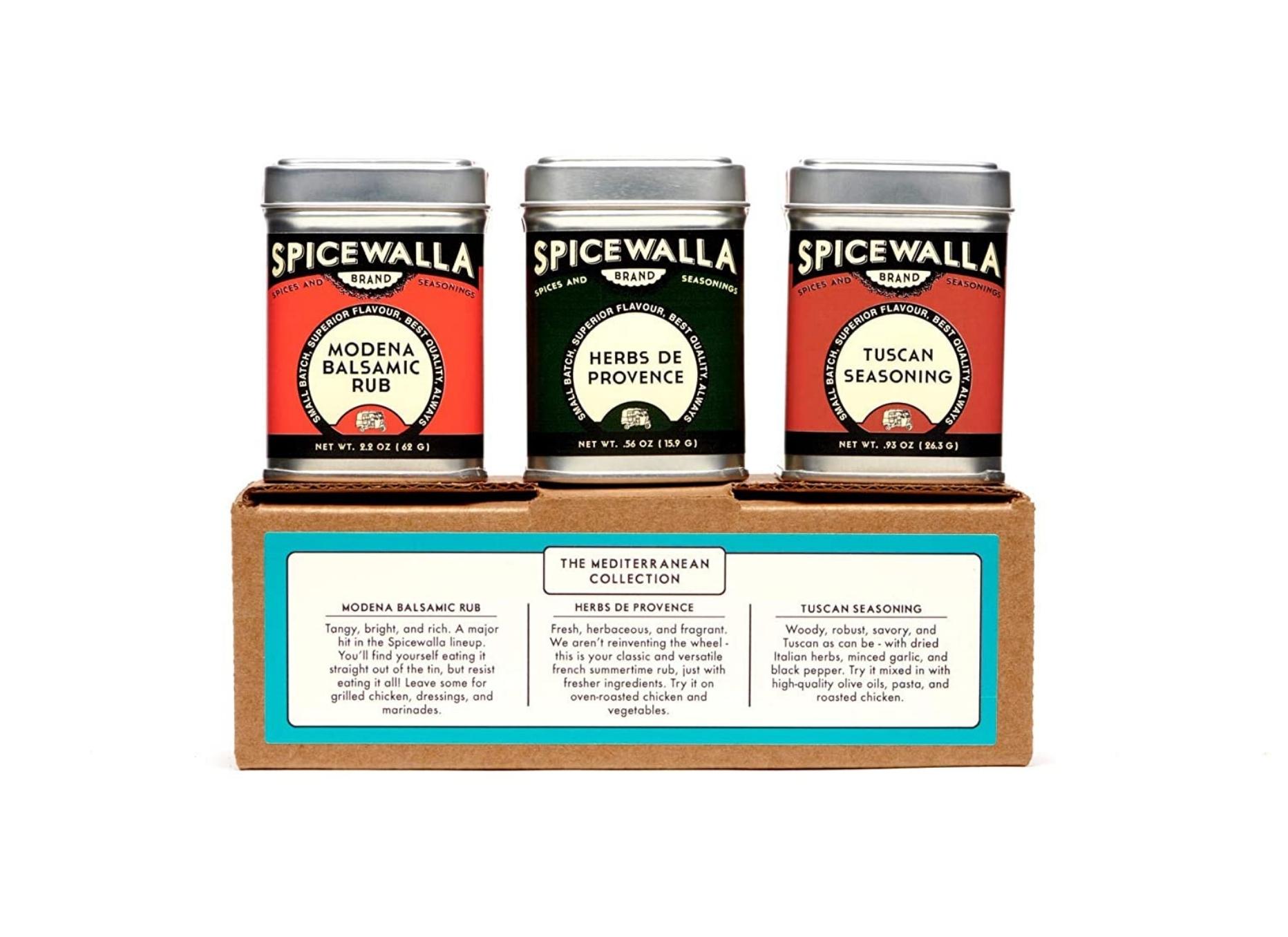 Spicewalla Spices