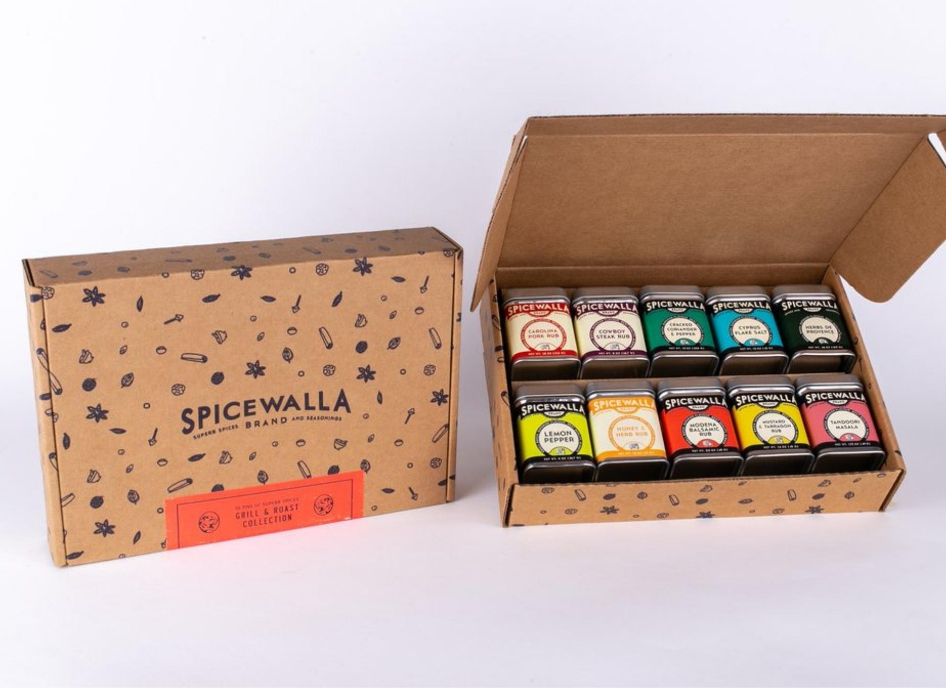 Spicewalla Gift Set