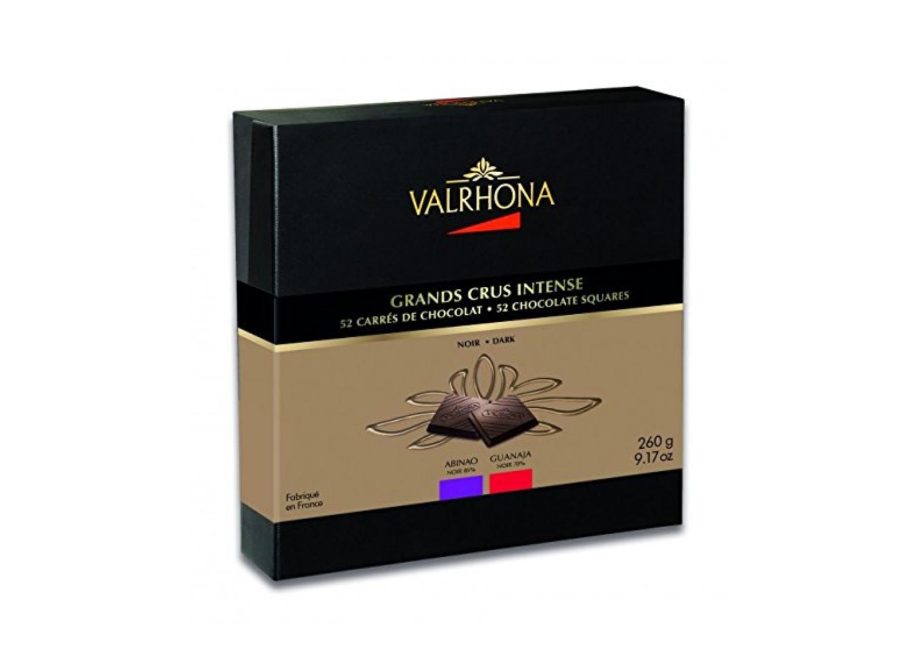 Valrhona Chocolates