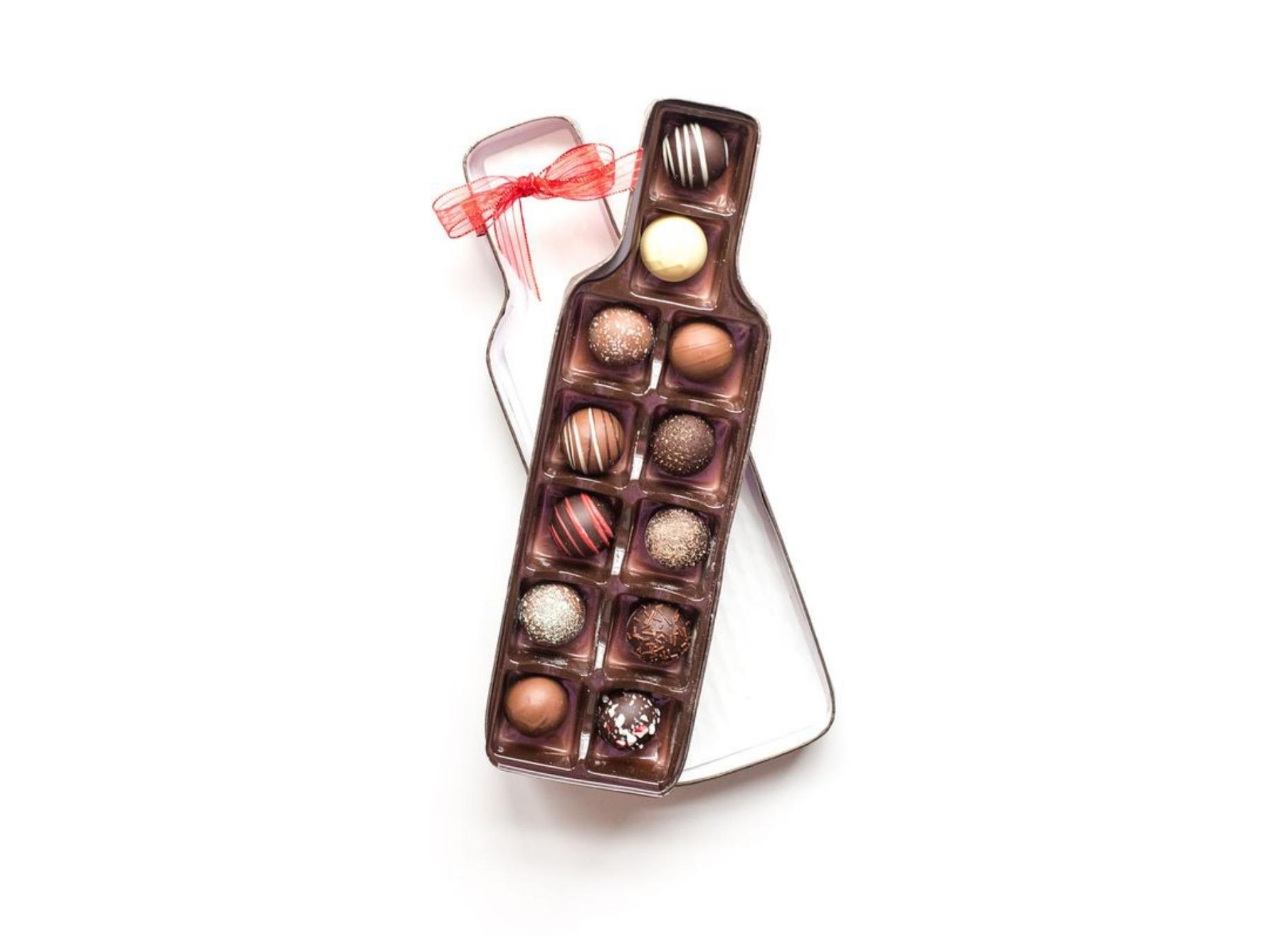 Sugar Plum Chocolates