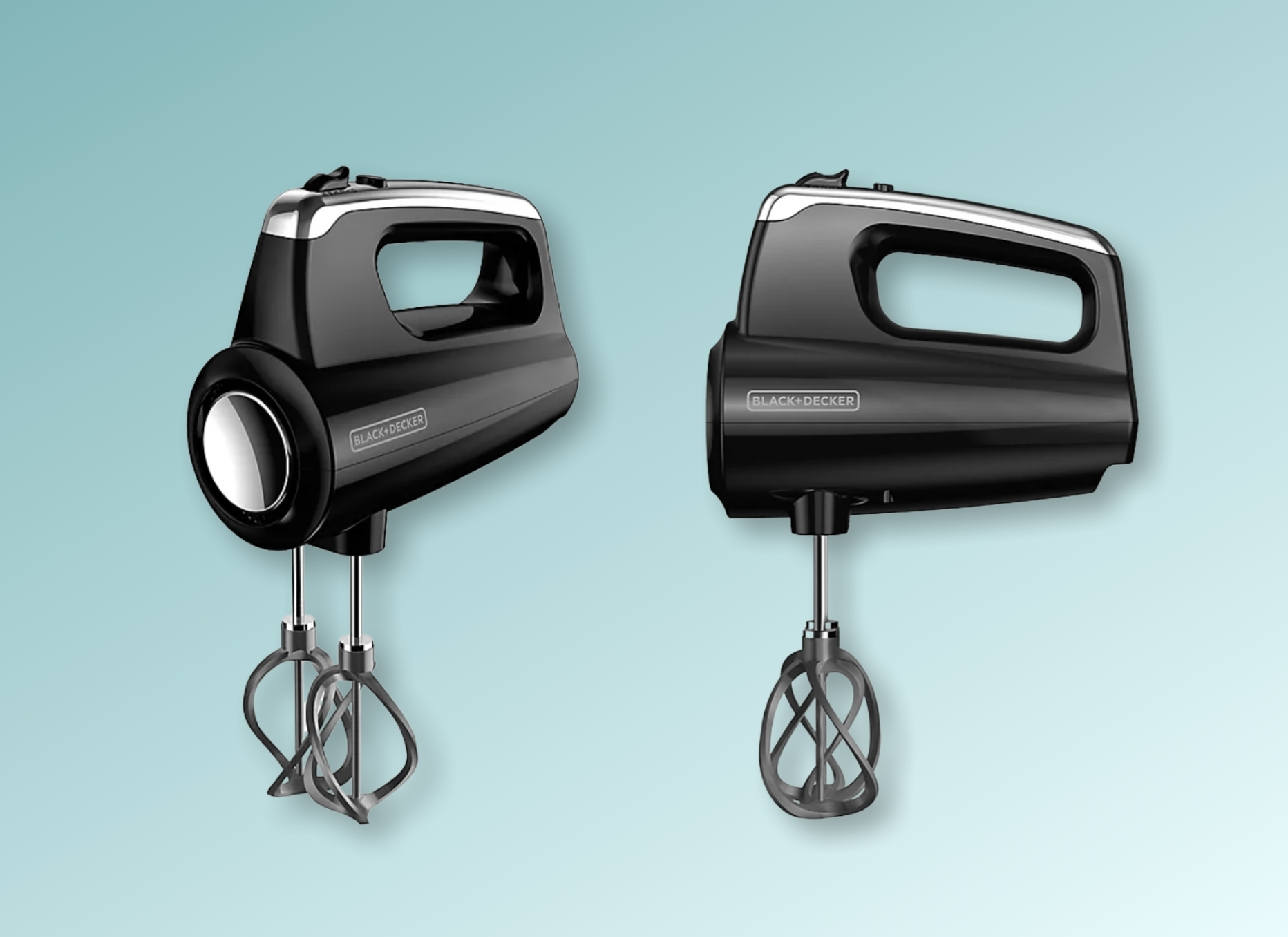 Black and Decker Helix Hand Mixer