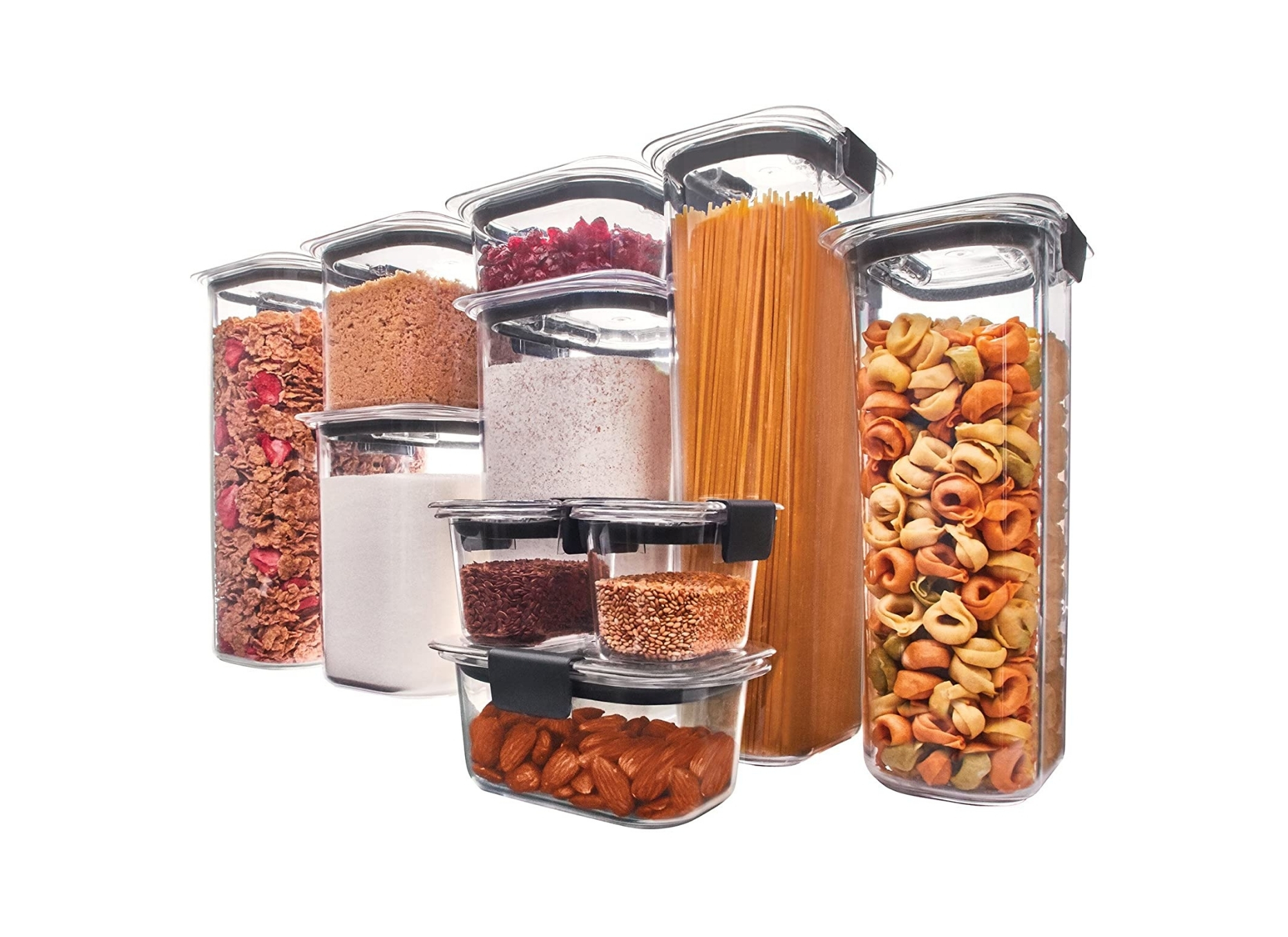 Rubbermaid Brilliance System
