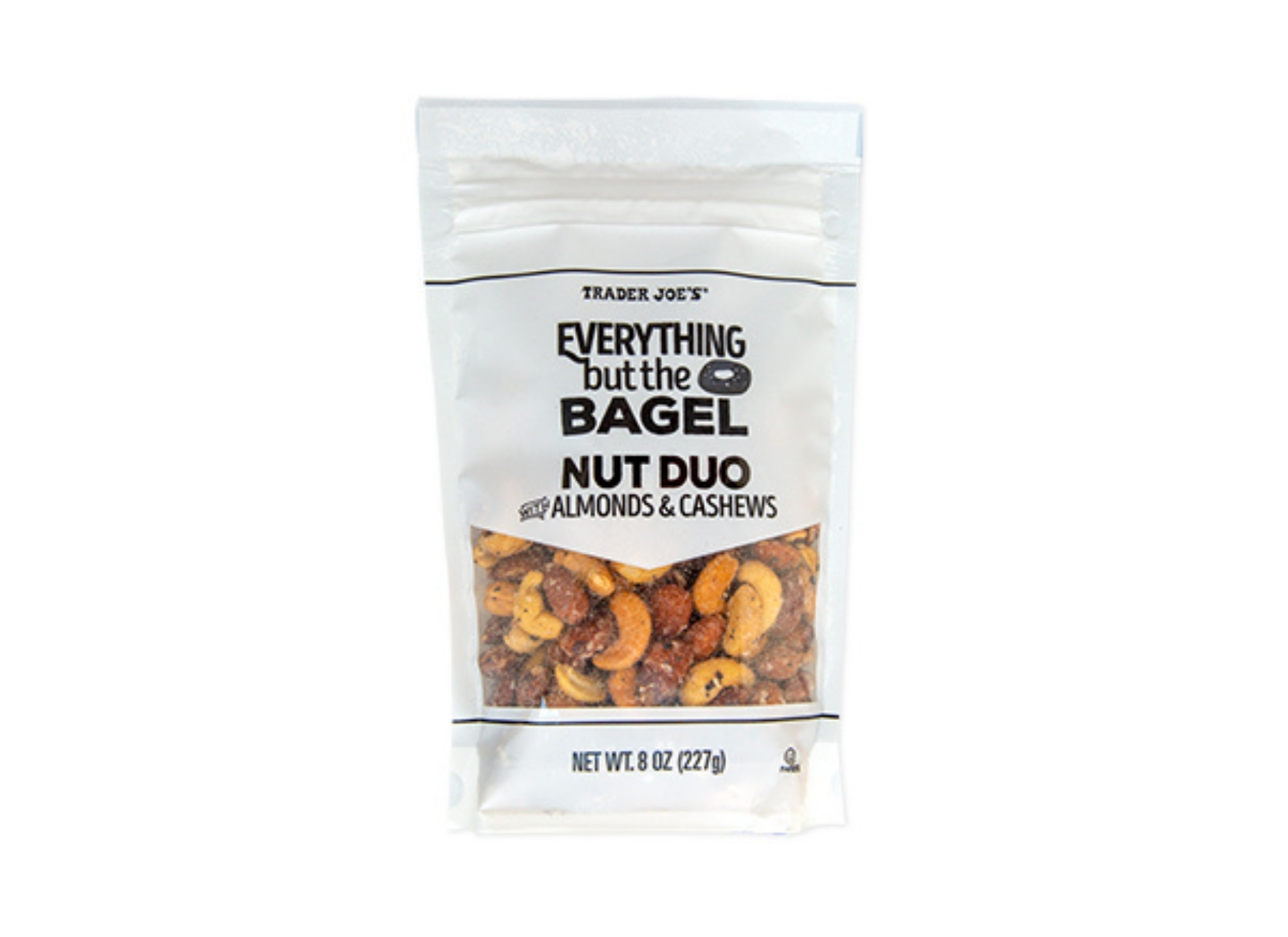Everything Nuts