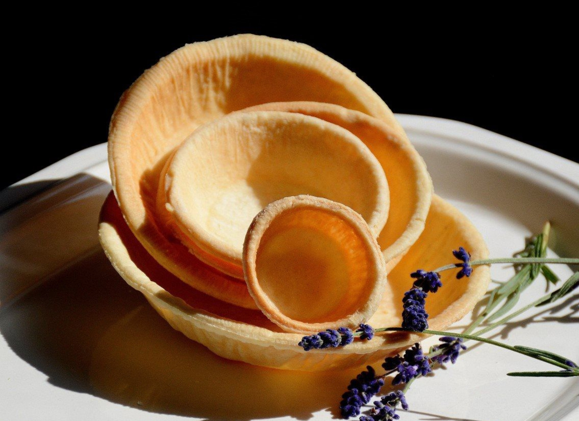 Dufour Pastry Crusts