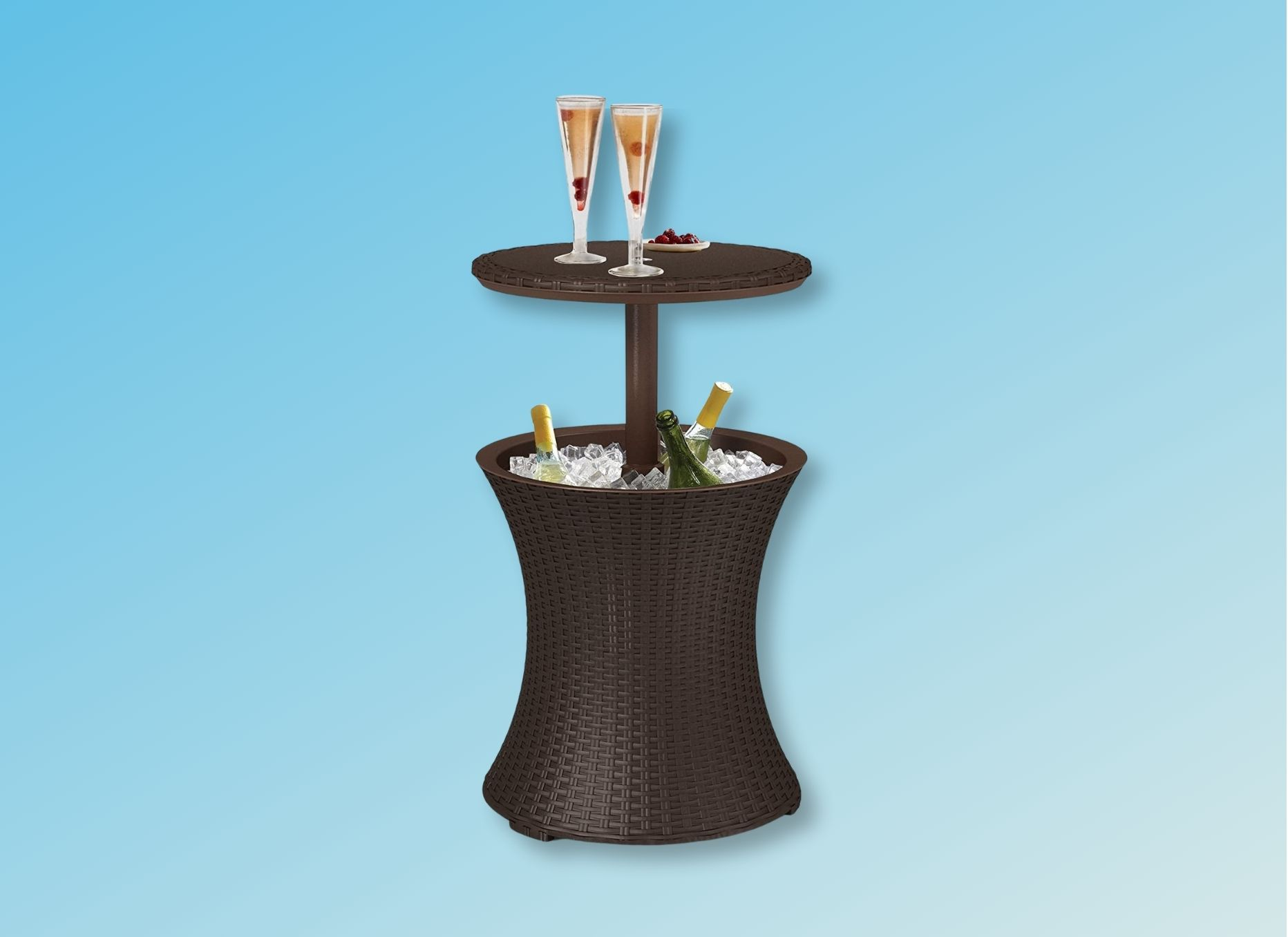 Keter Pacific Cool Bar Table