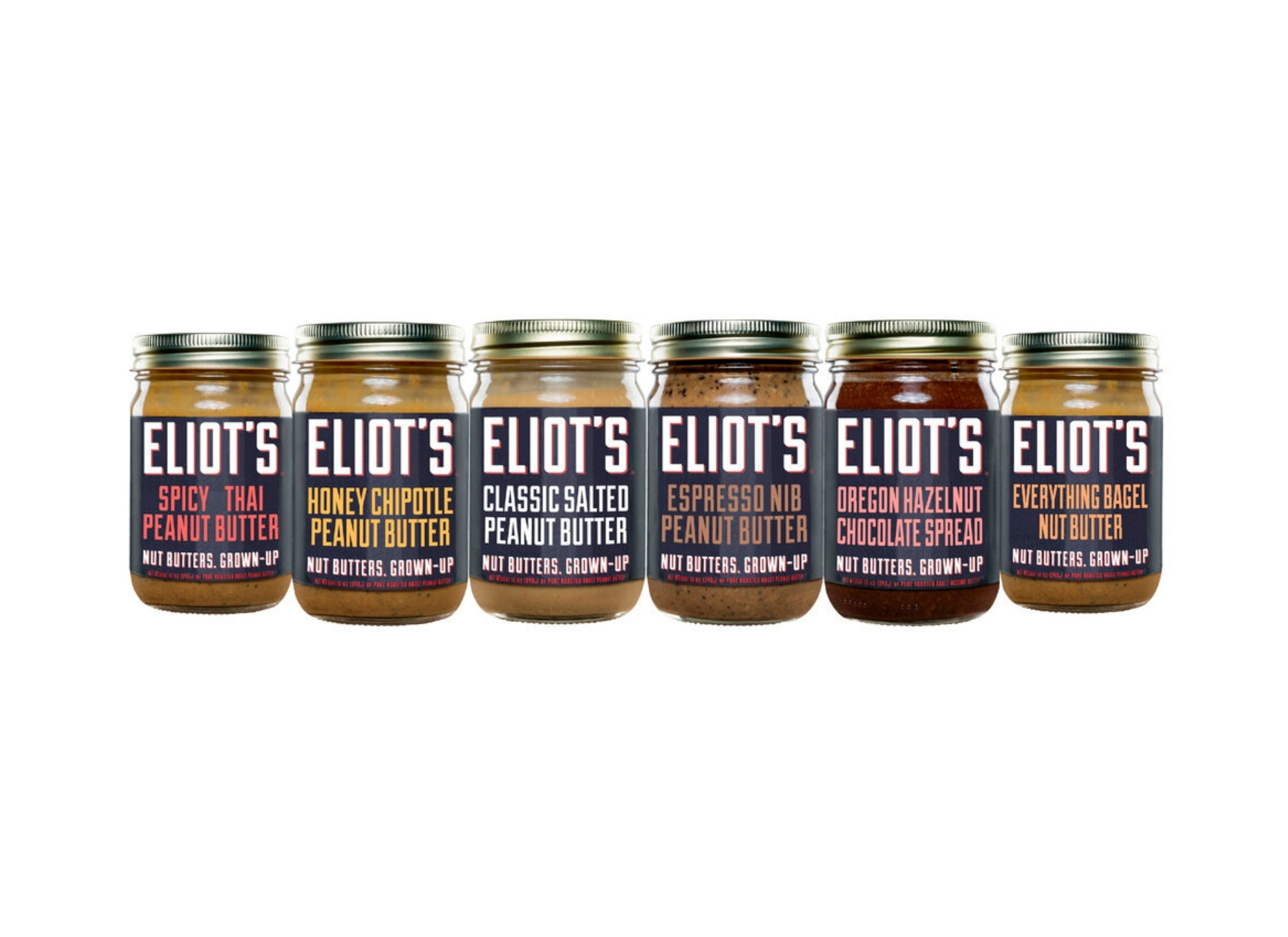 Eliot's Nut Butters
