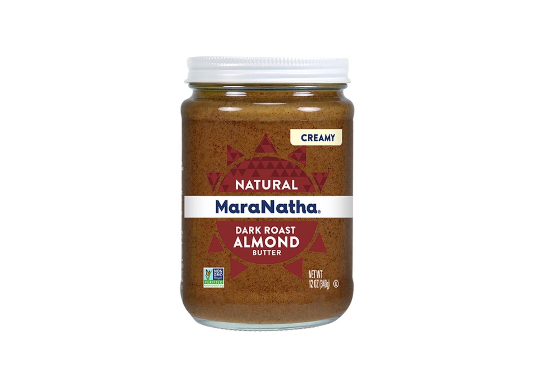 MaraNatha Nut Butter