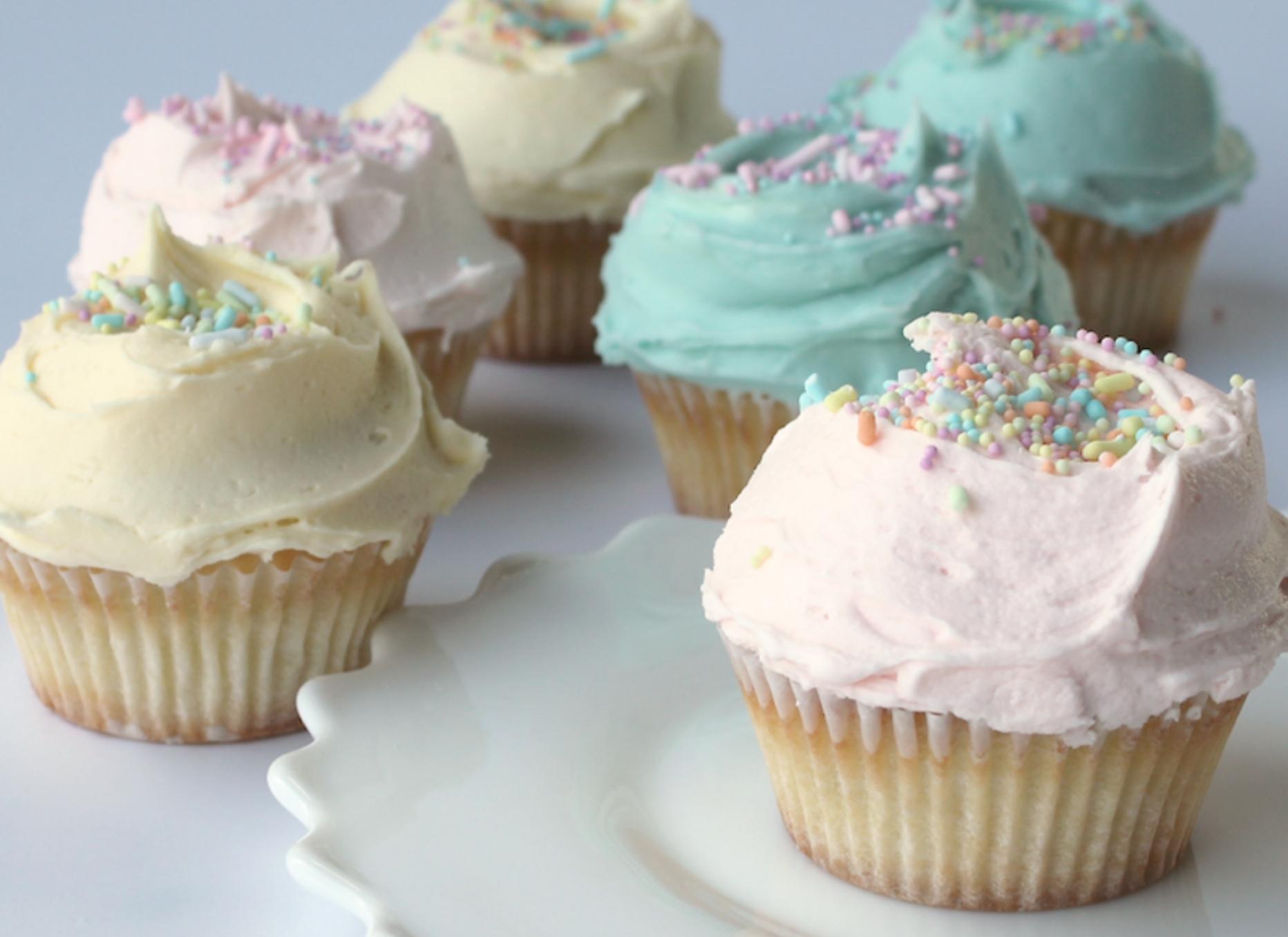 Goldbelly Cupcakes