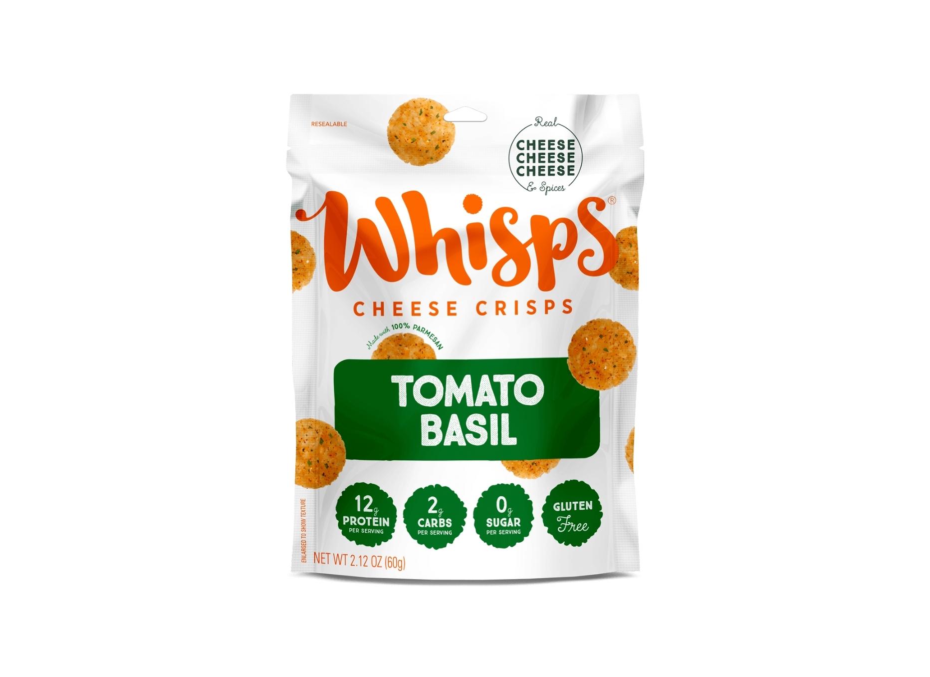 Whisps Snack