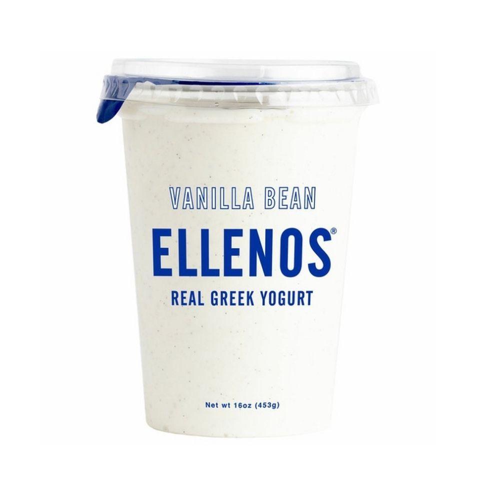 Ellenos Yogurt