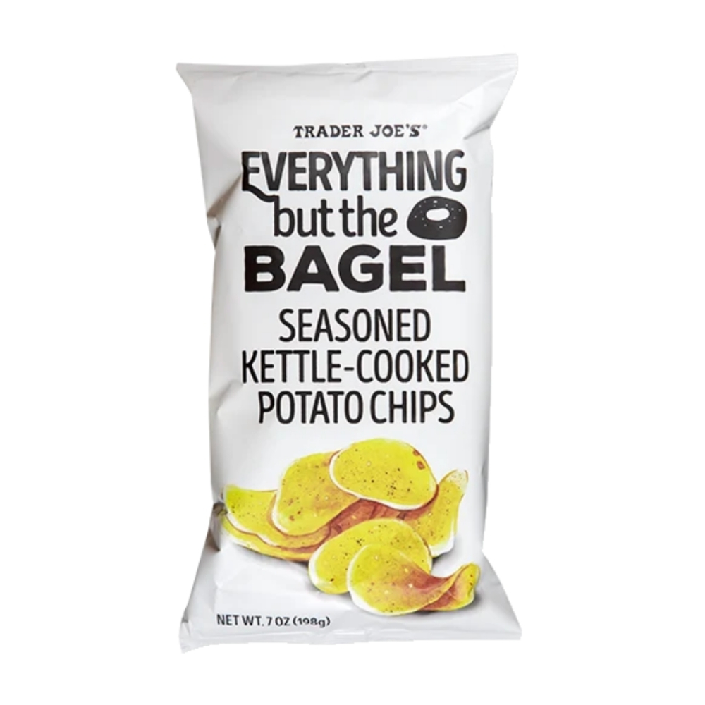 Everything But the Bagel Chips