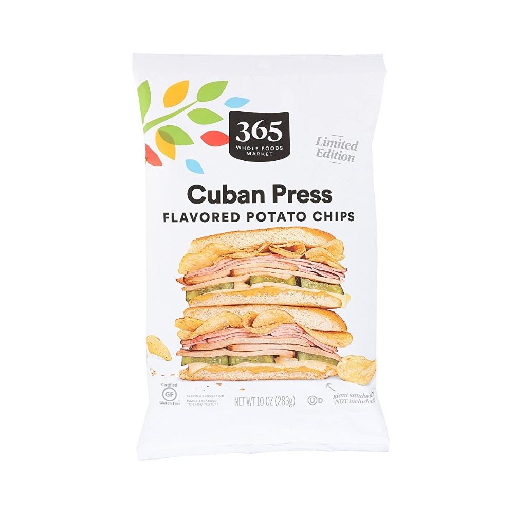 Cuban Chips