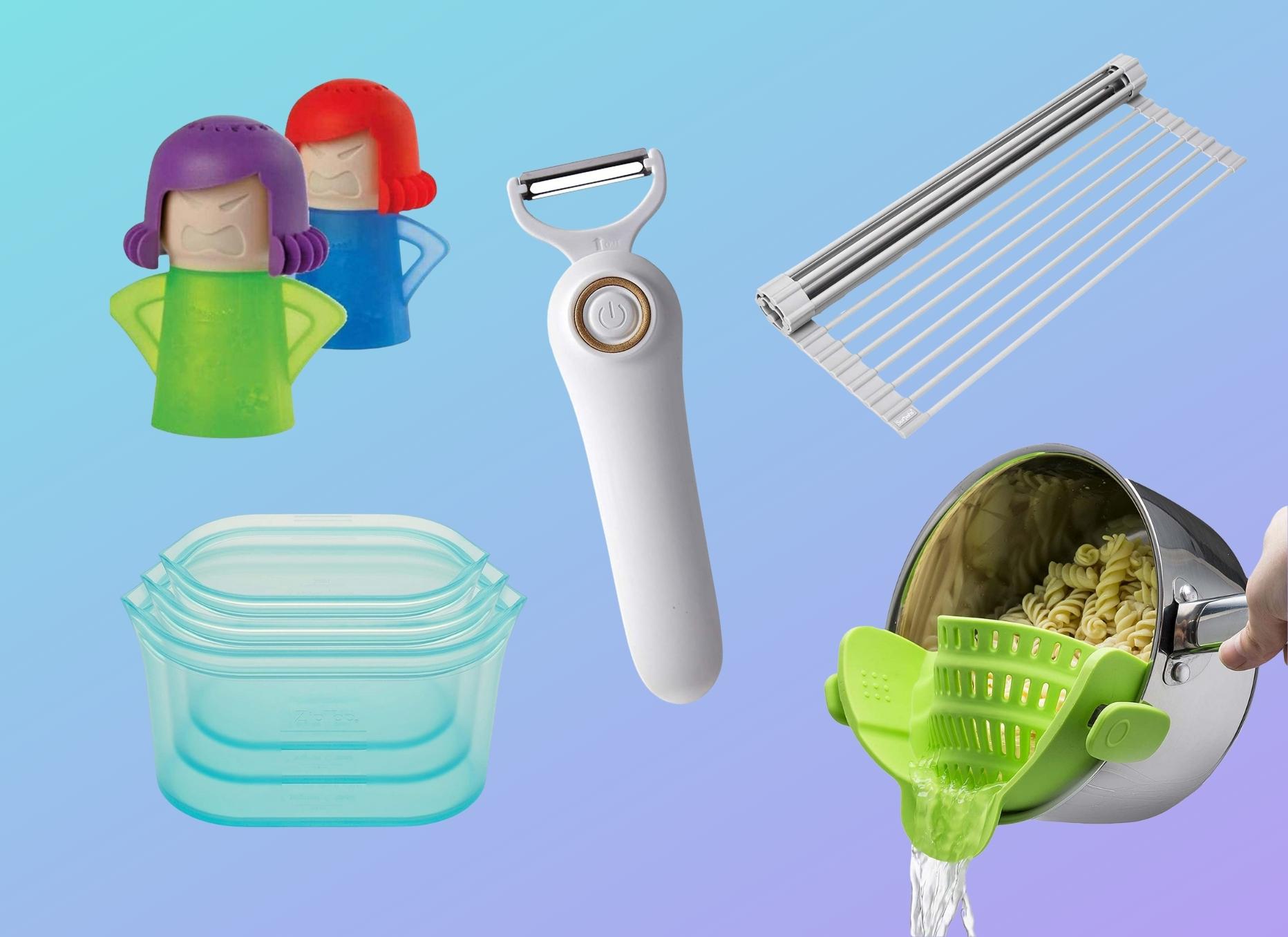 Tik Tok Kitchen Gadgets