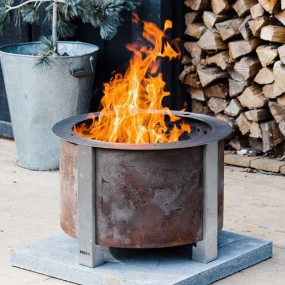 Breeo Fire Pit