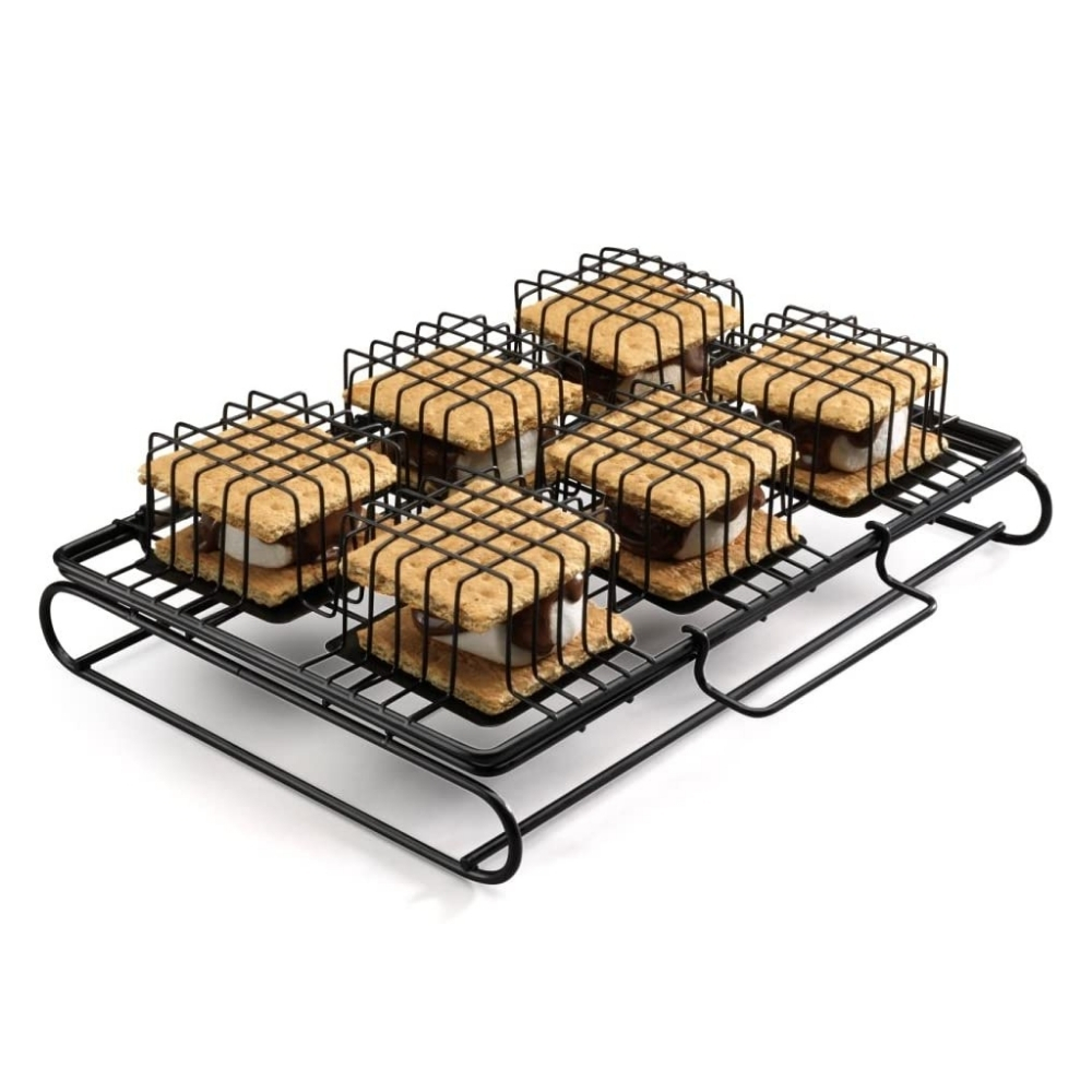 Smores grill