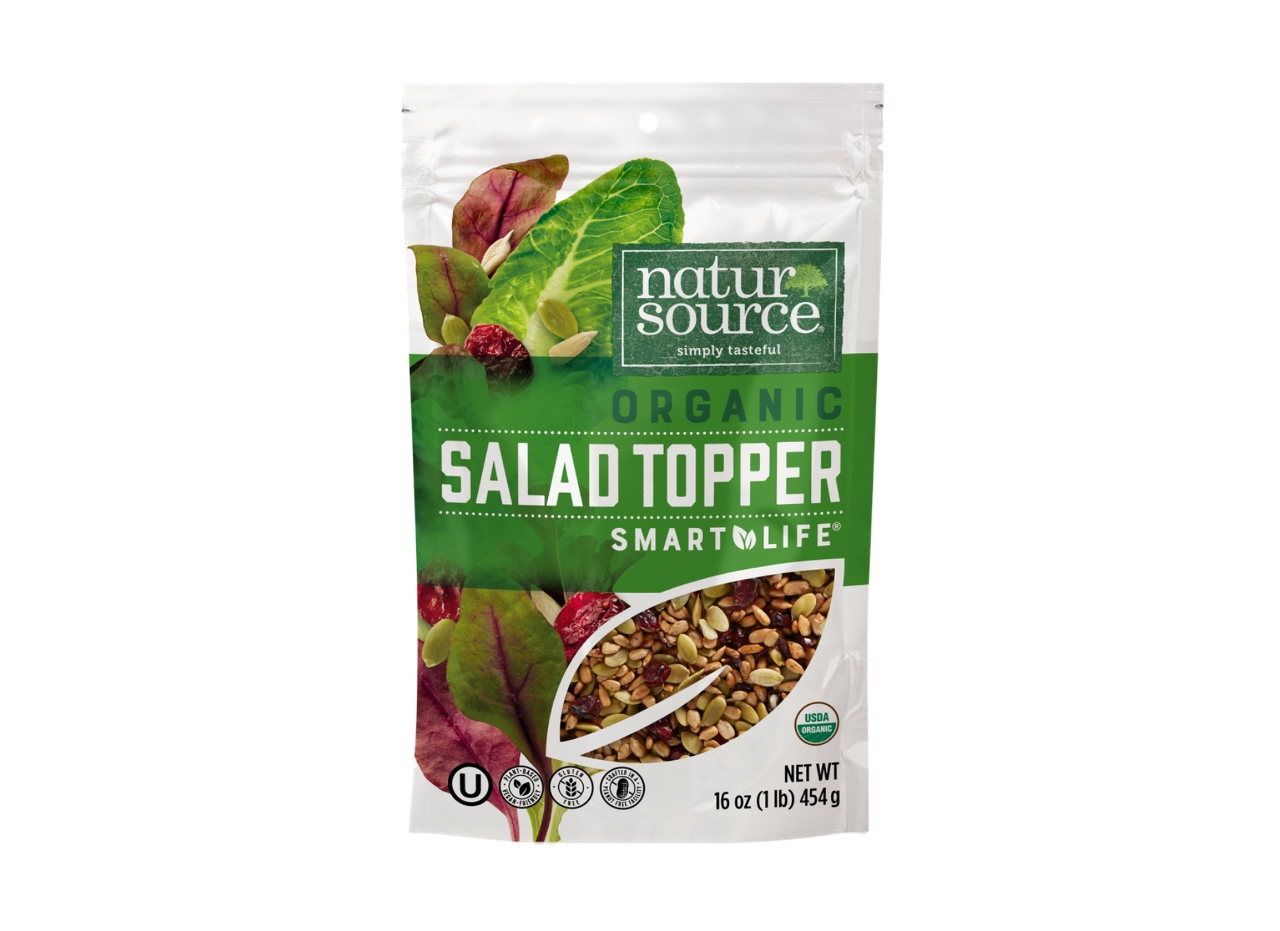 NaturSource salad toppers
