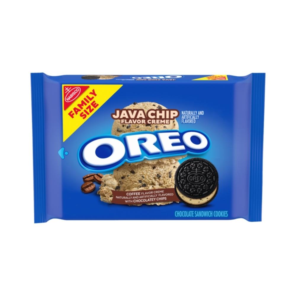 Java Chip Oreos
